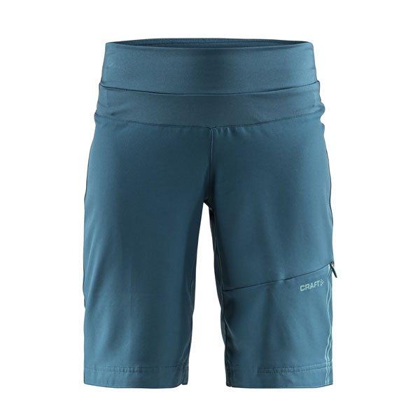 Craft W Cyklošortky Velo XT Shorts tm. zelená M 1279e00d44