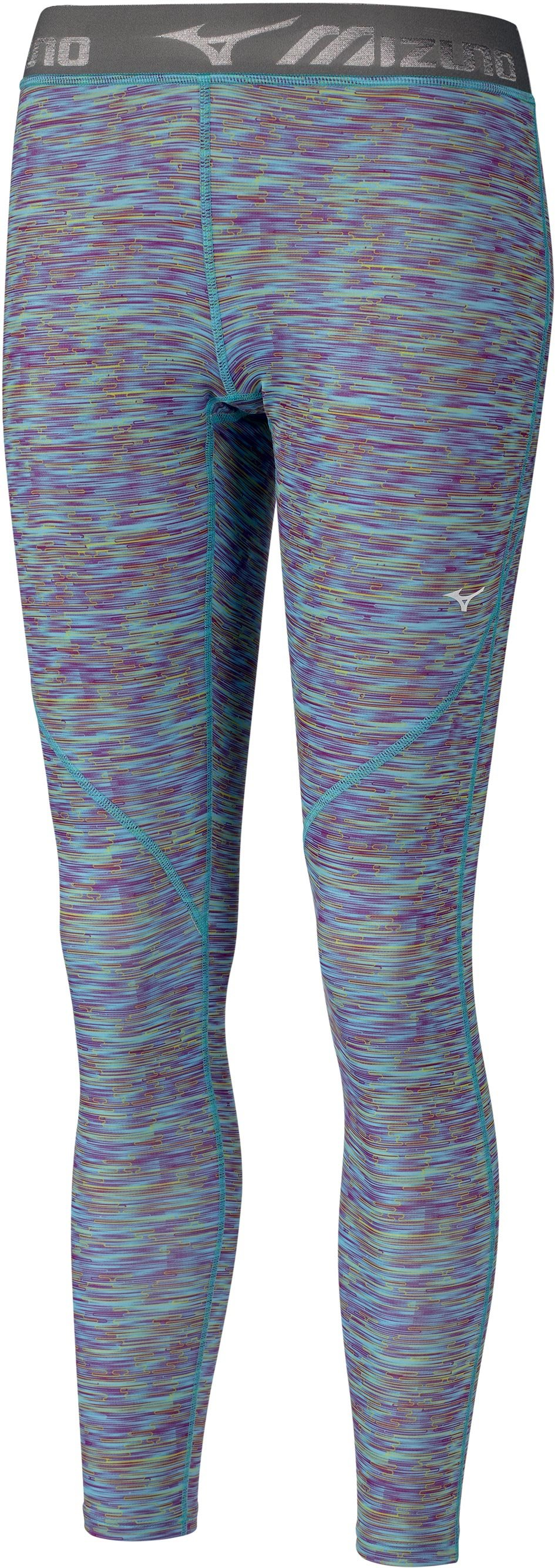 Mizuno Impulse Printed Long Tight S