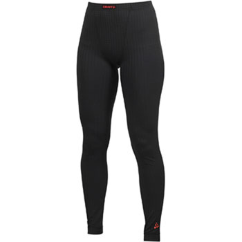Craft W Spodky Extreme Underpant čierna s červenou 34-36