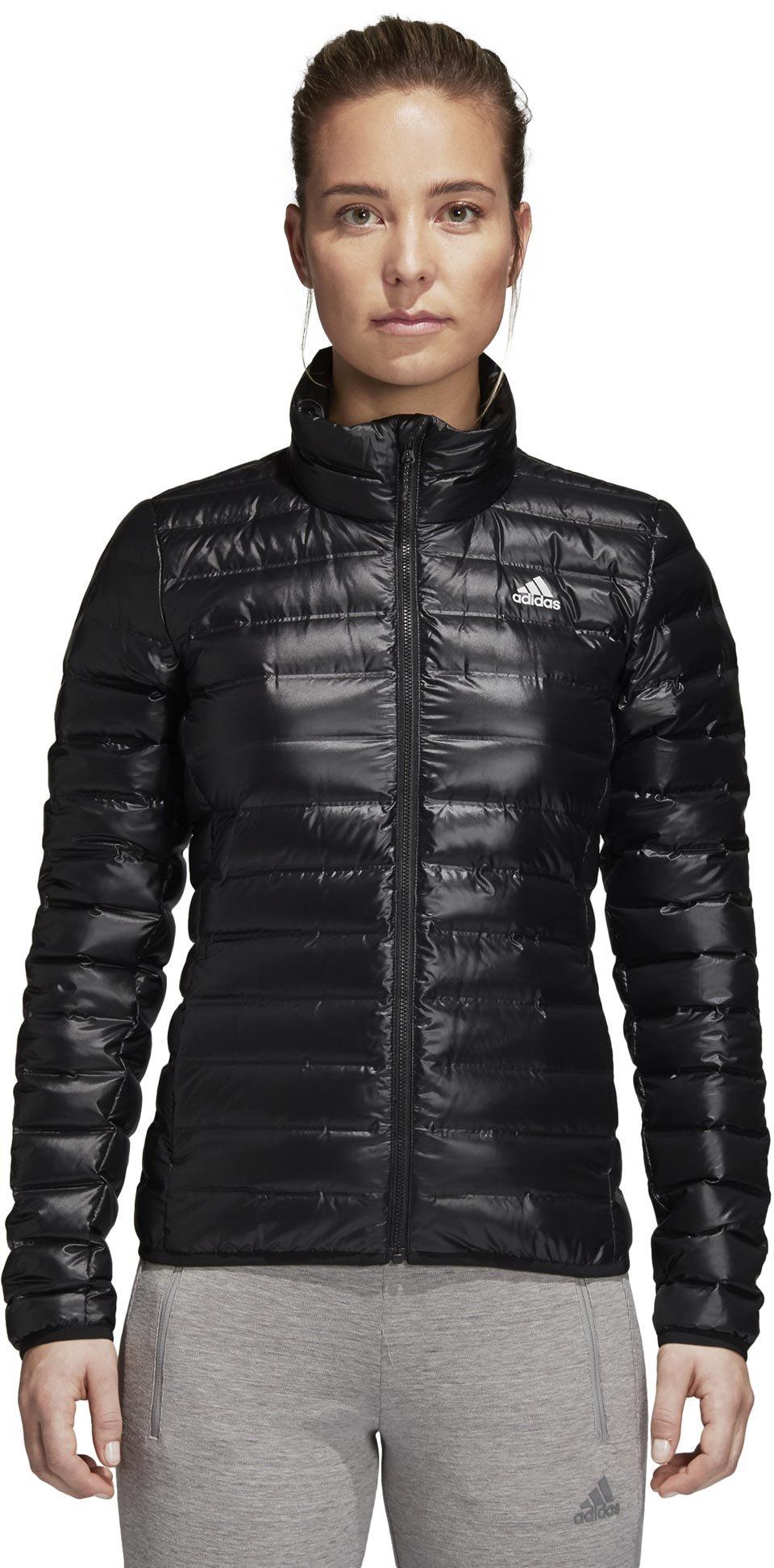 adidas Women Varilite Down Jacket XL