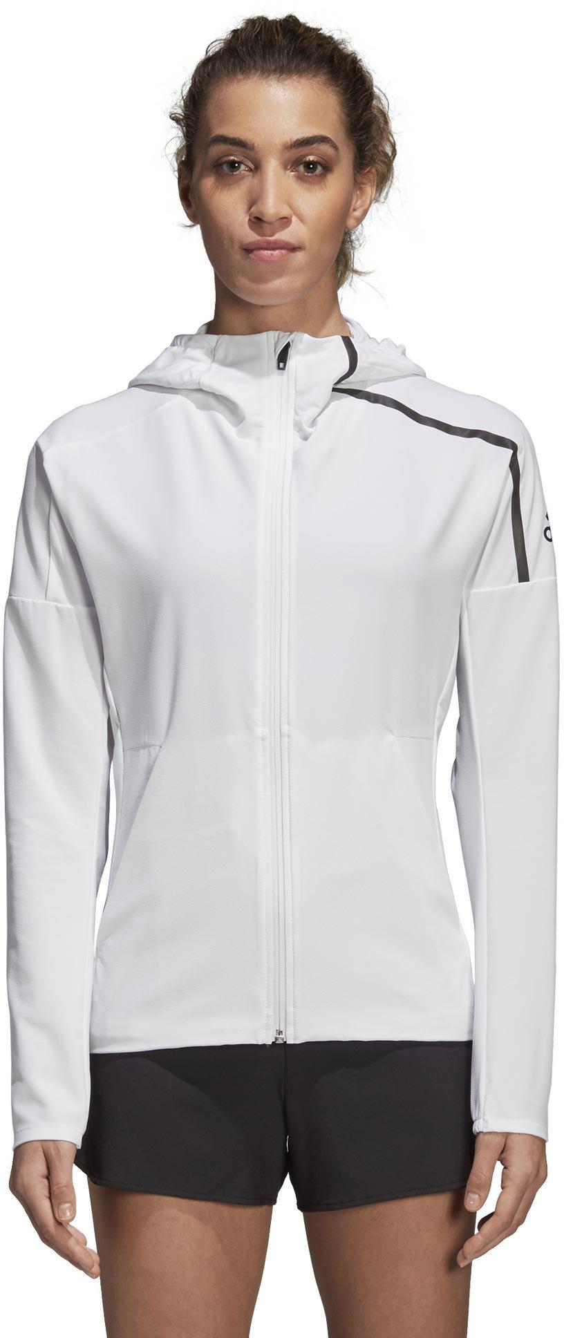 adidas ZNE Run Jacket Women L
