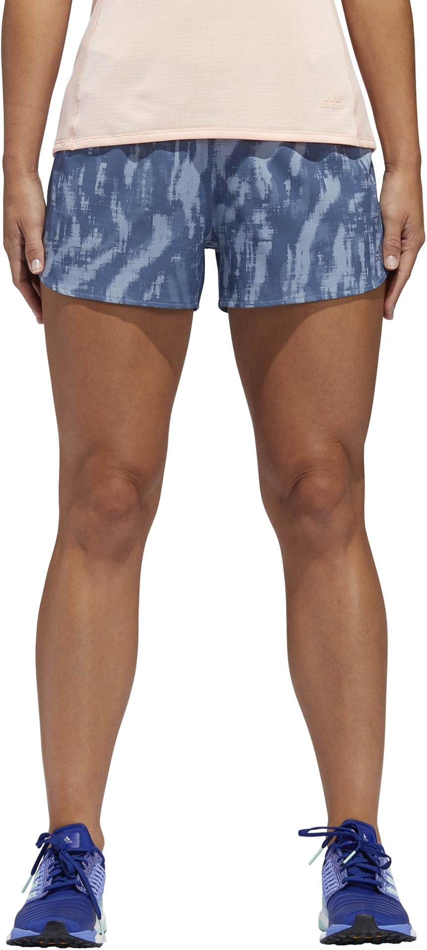 adidas Saturday Short Womens L-3
