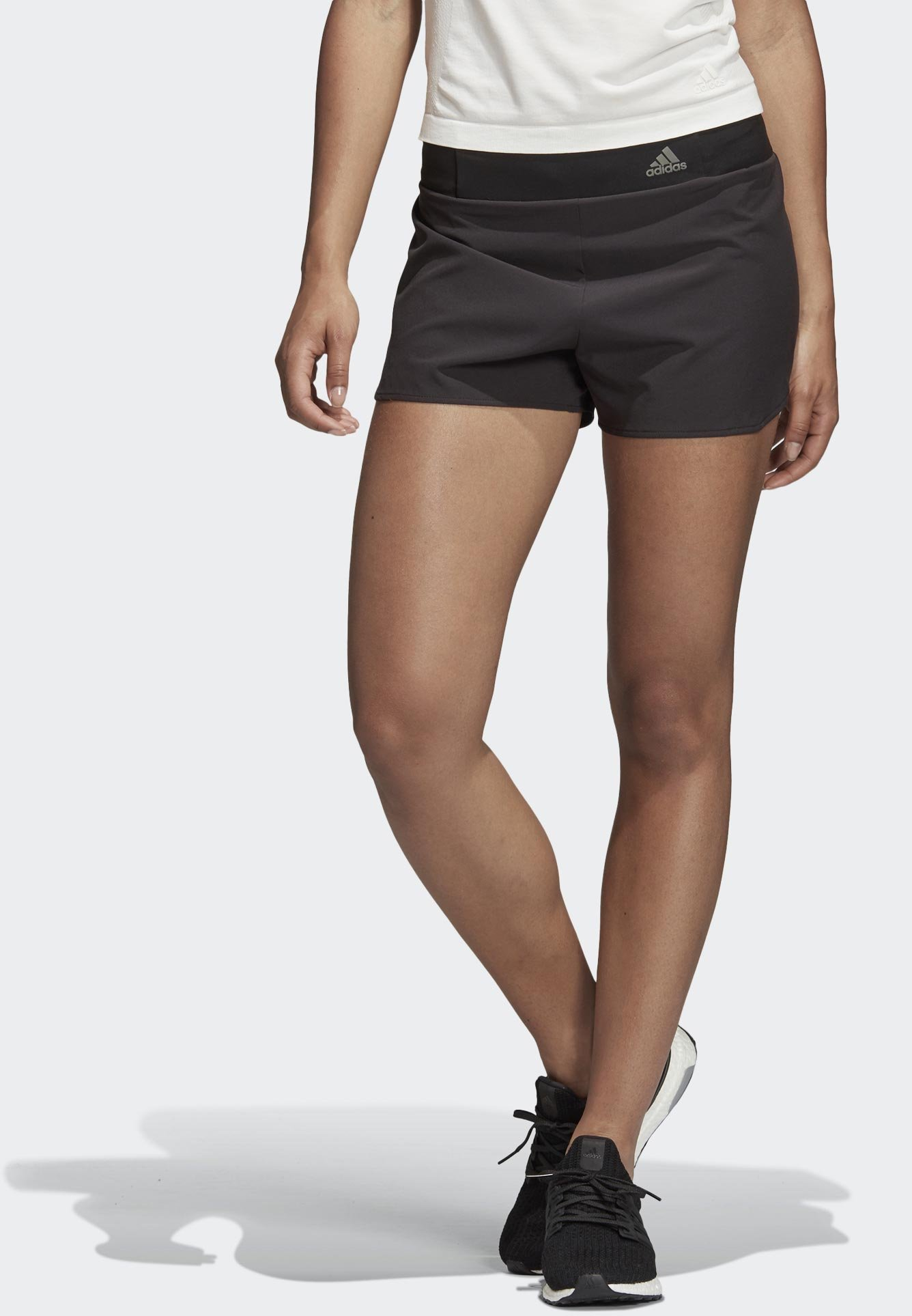 adidas Saturday Short Women XS-4