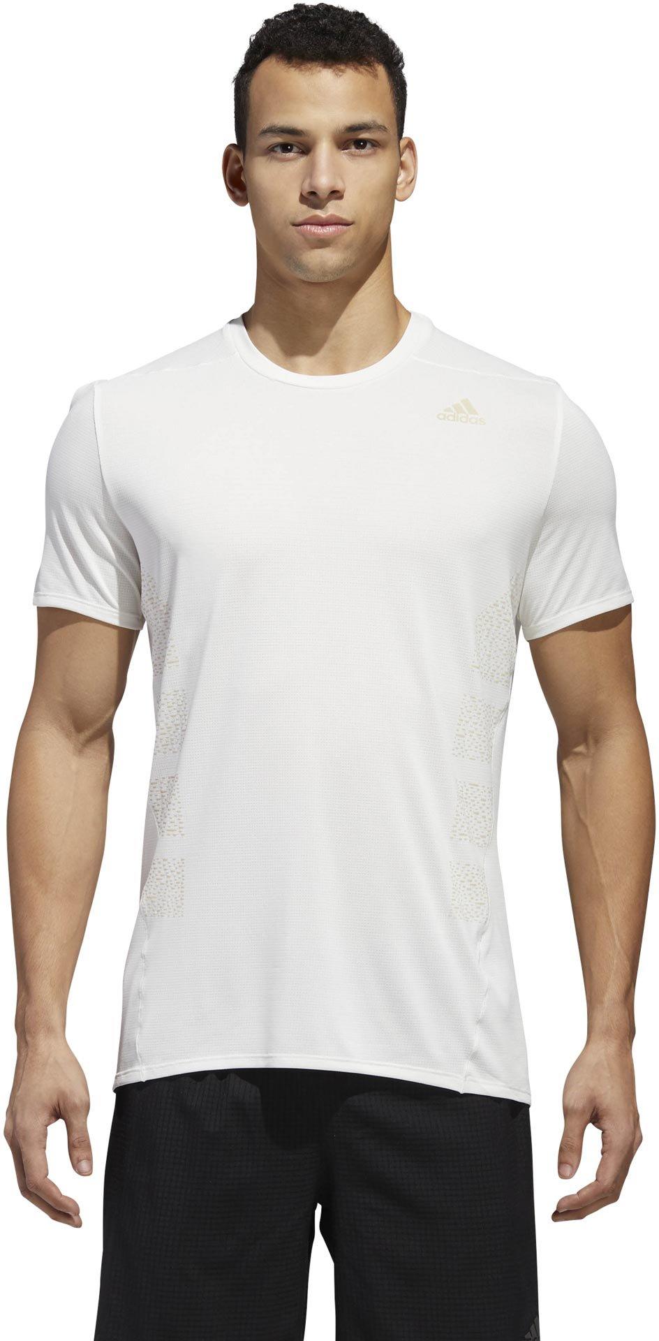 eb691af01a adidas Supernova Short Sleeve Tee Men Reflective S