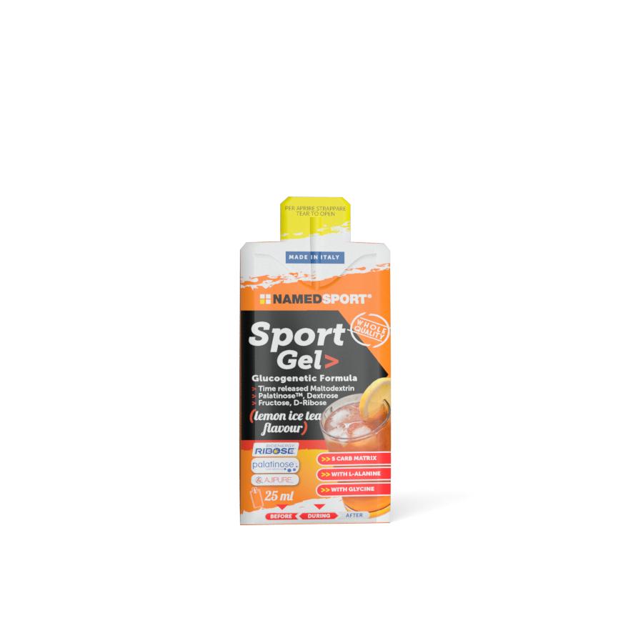 NAMEDSPORT Sport gel, 25 ml