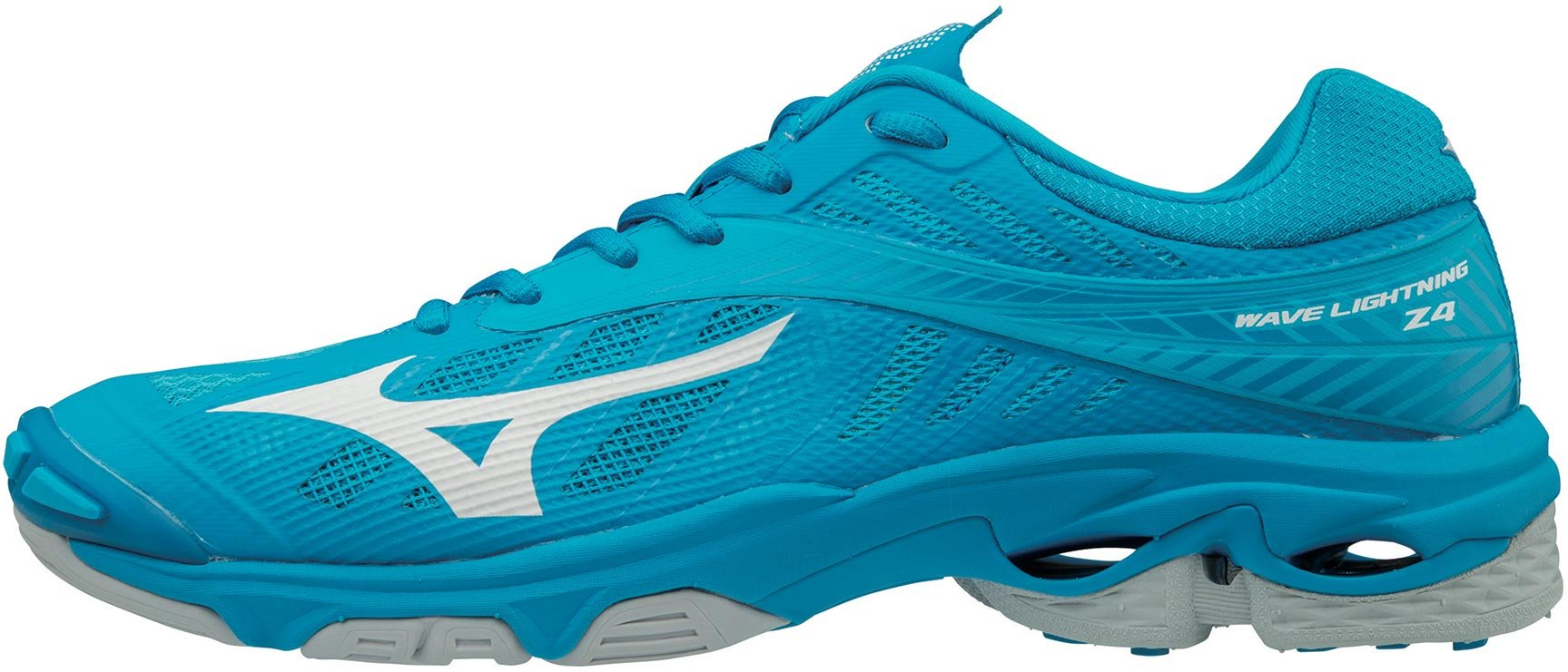 974c84db4d8 Mizuno Wave Lightning Z4 50