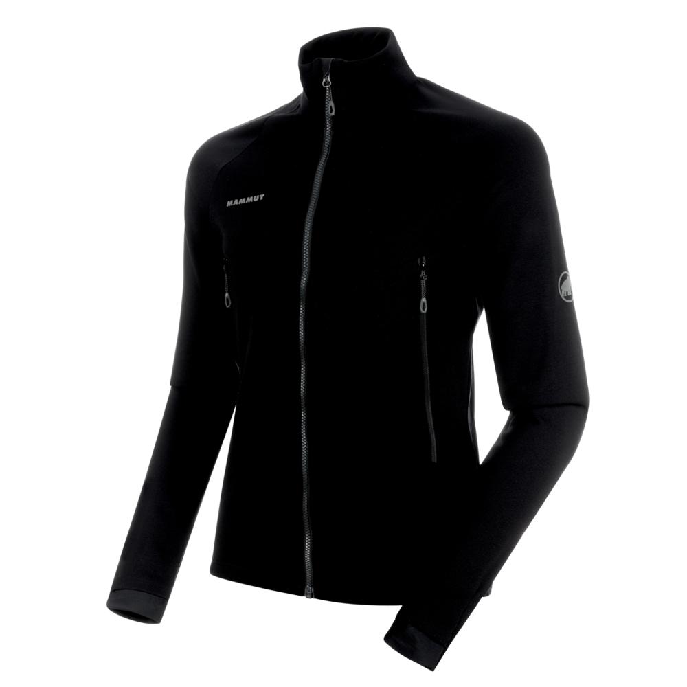 Mammut Aconcagua ML Jacket Men (1014-00320) black 0001 L