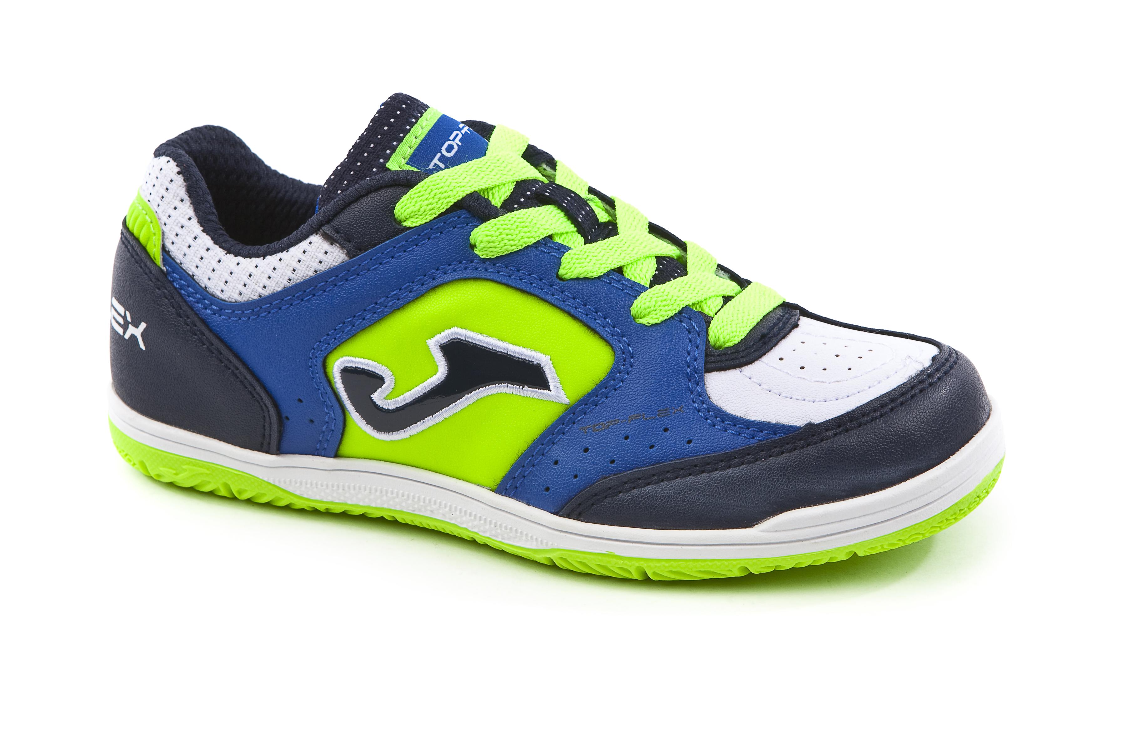 Dětská halová obuv Joma 32 4798ebdb51