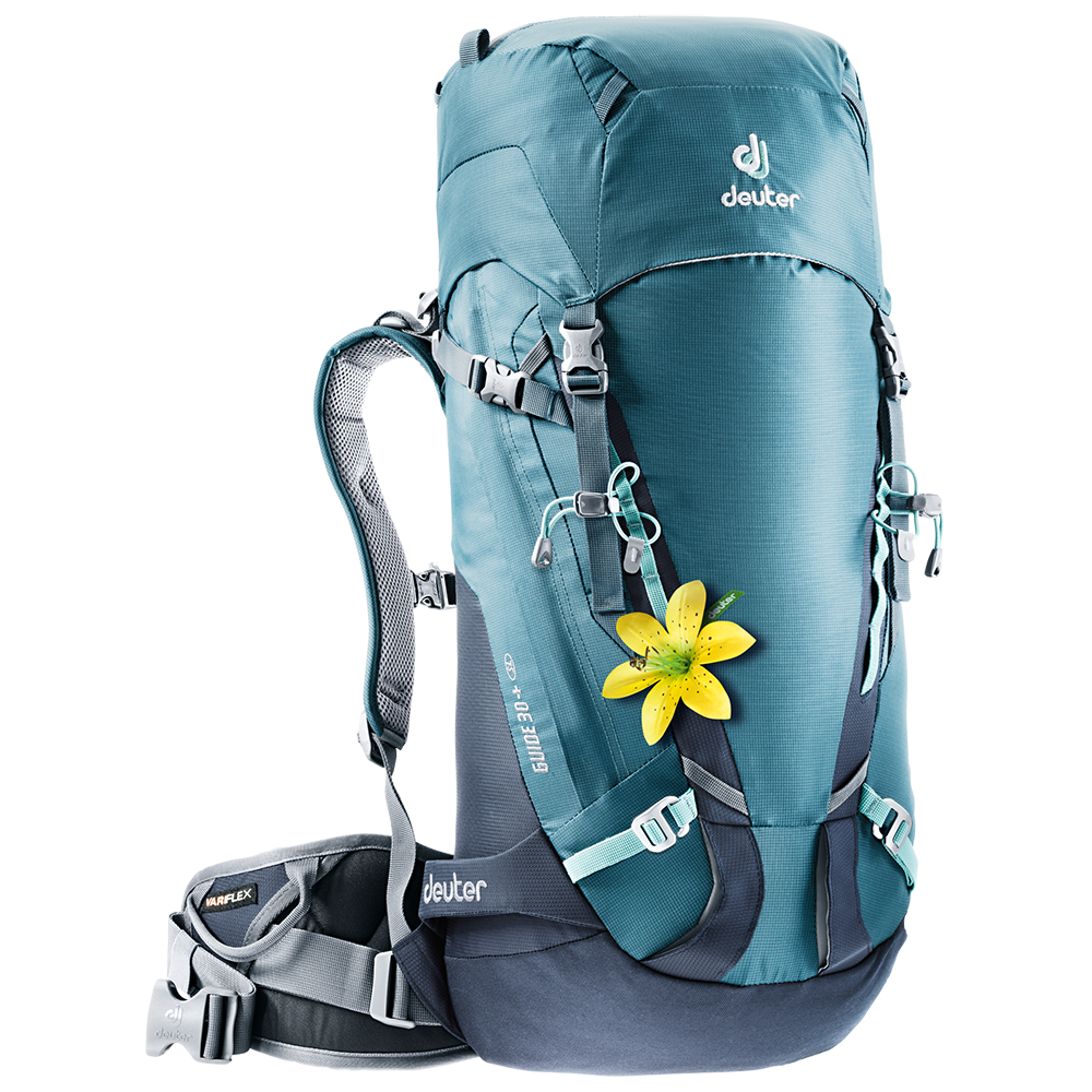 Deuter Guide 30+ SL (3361017) Artic-navy
