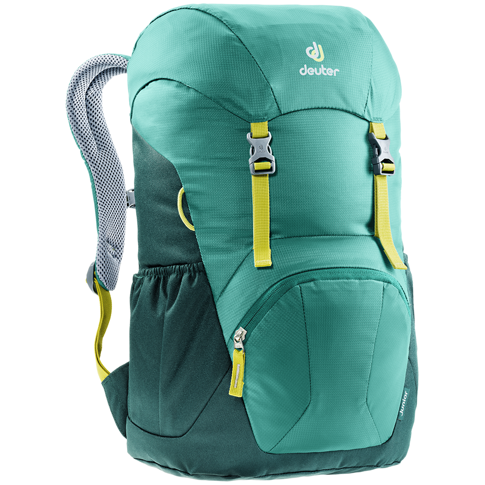 Deuter Junior (3612519) Alpinegreen-forest