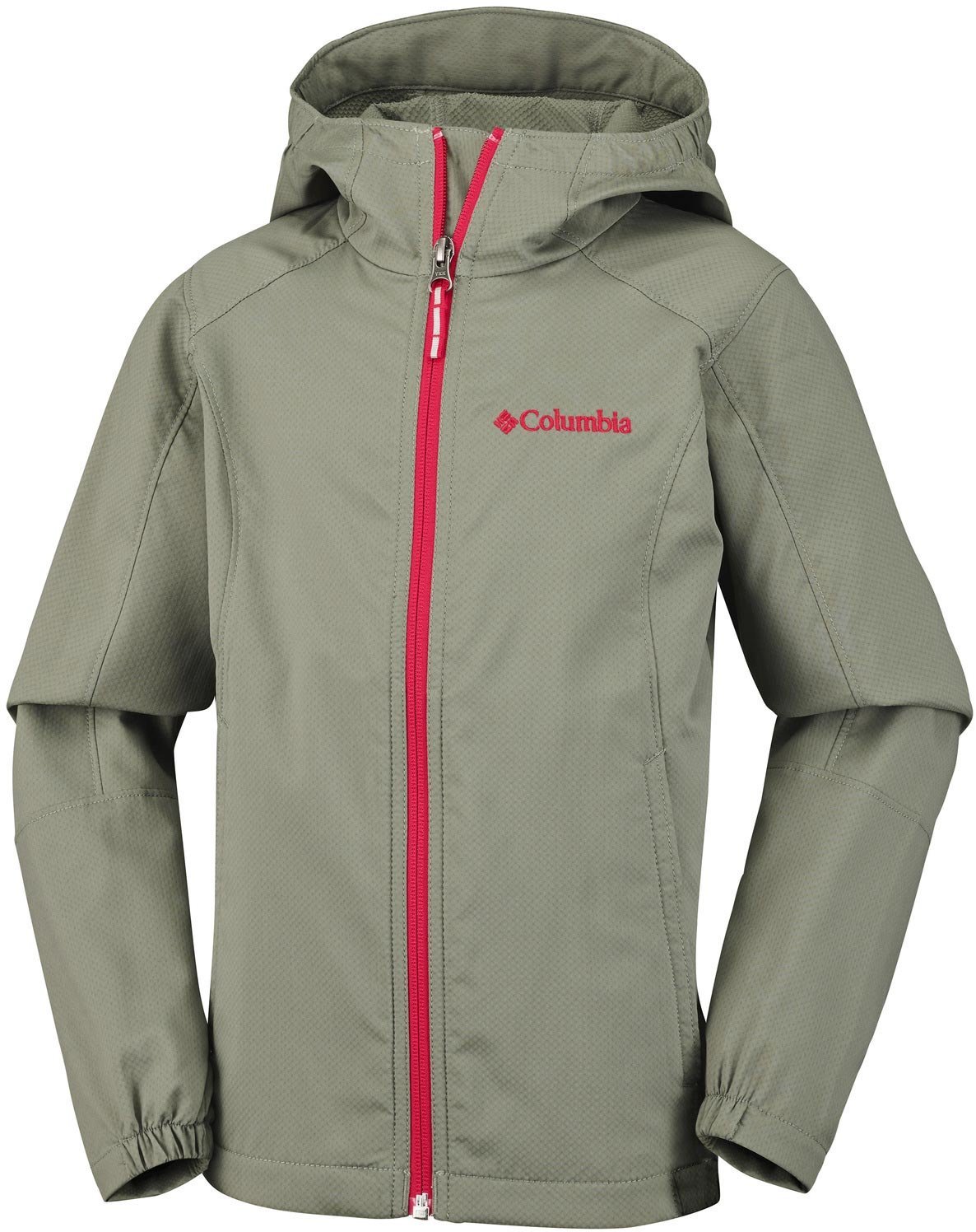 Columbia SplashFlash II Hooded Softshell Jacket S