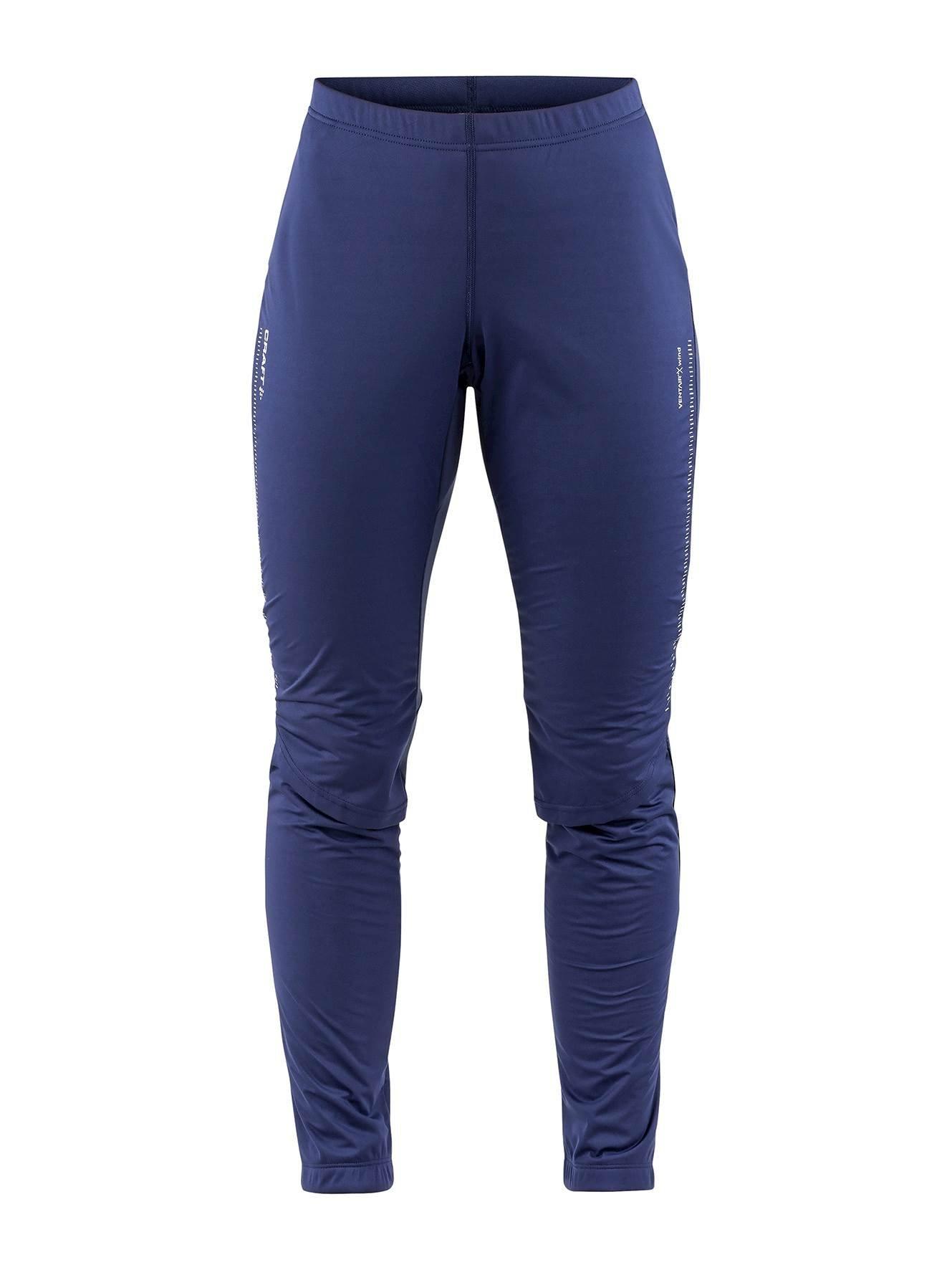 Craft W Kalhoty Storm 2.0 tmavě modrá S