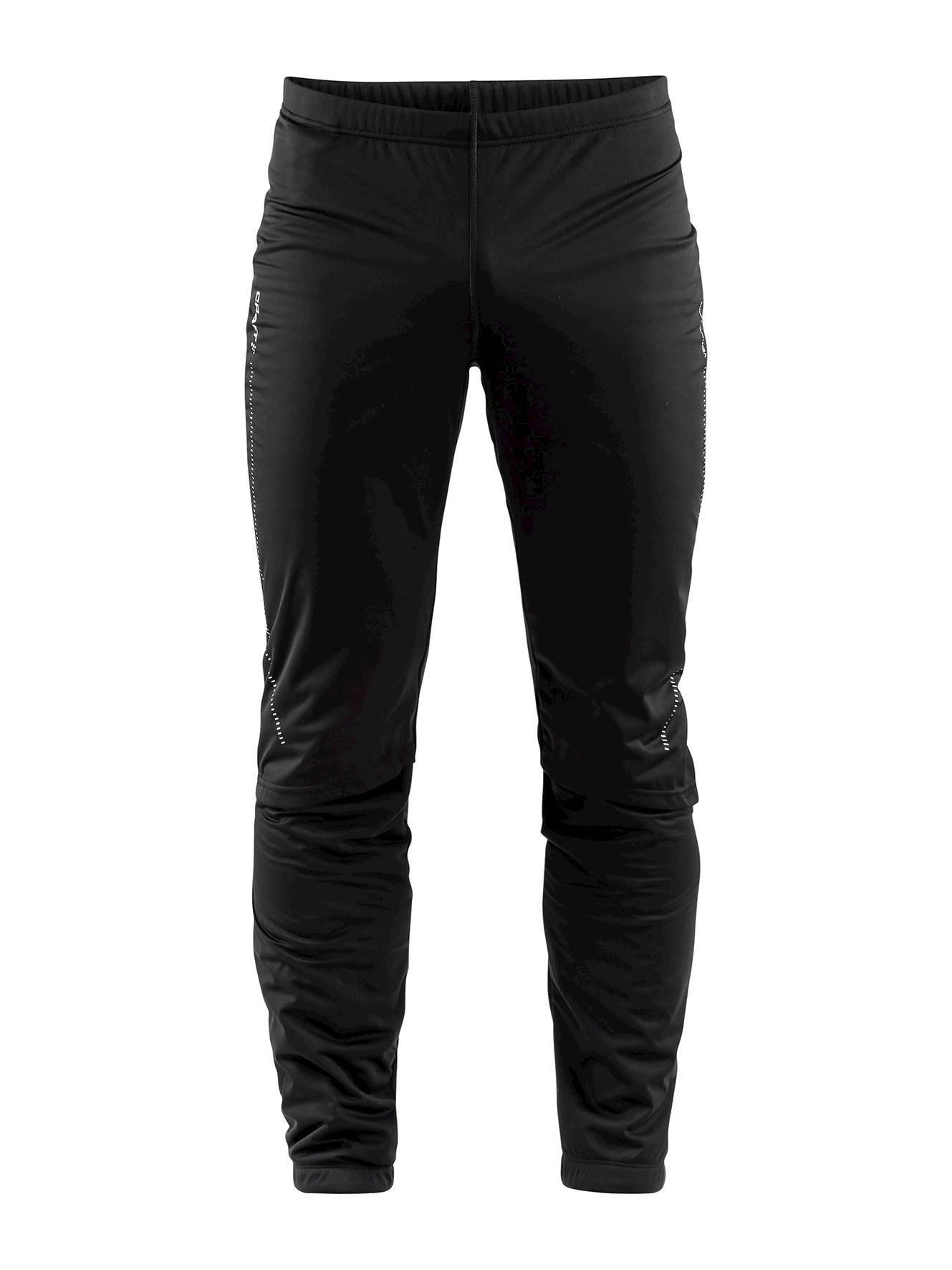Craft Kalhoty Storm 2.0 černá S
