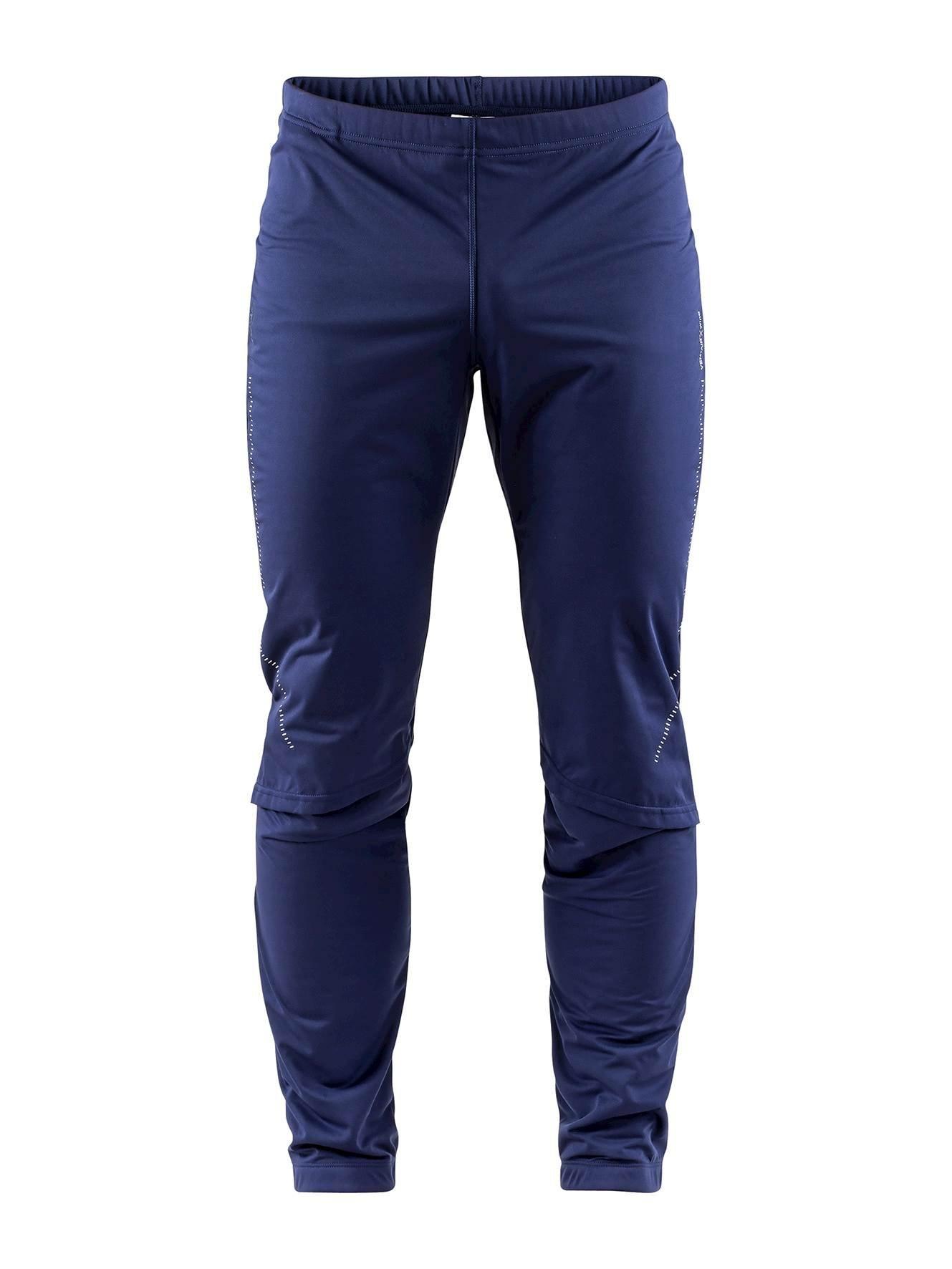 Craft Kalhoty Storm 2.0 tmavě modrá S