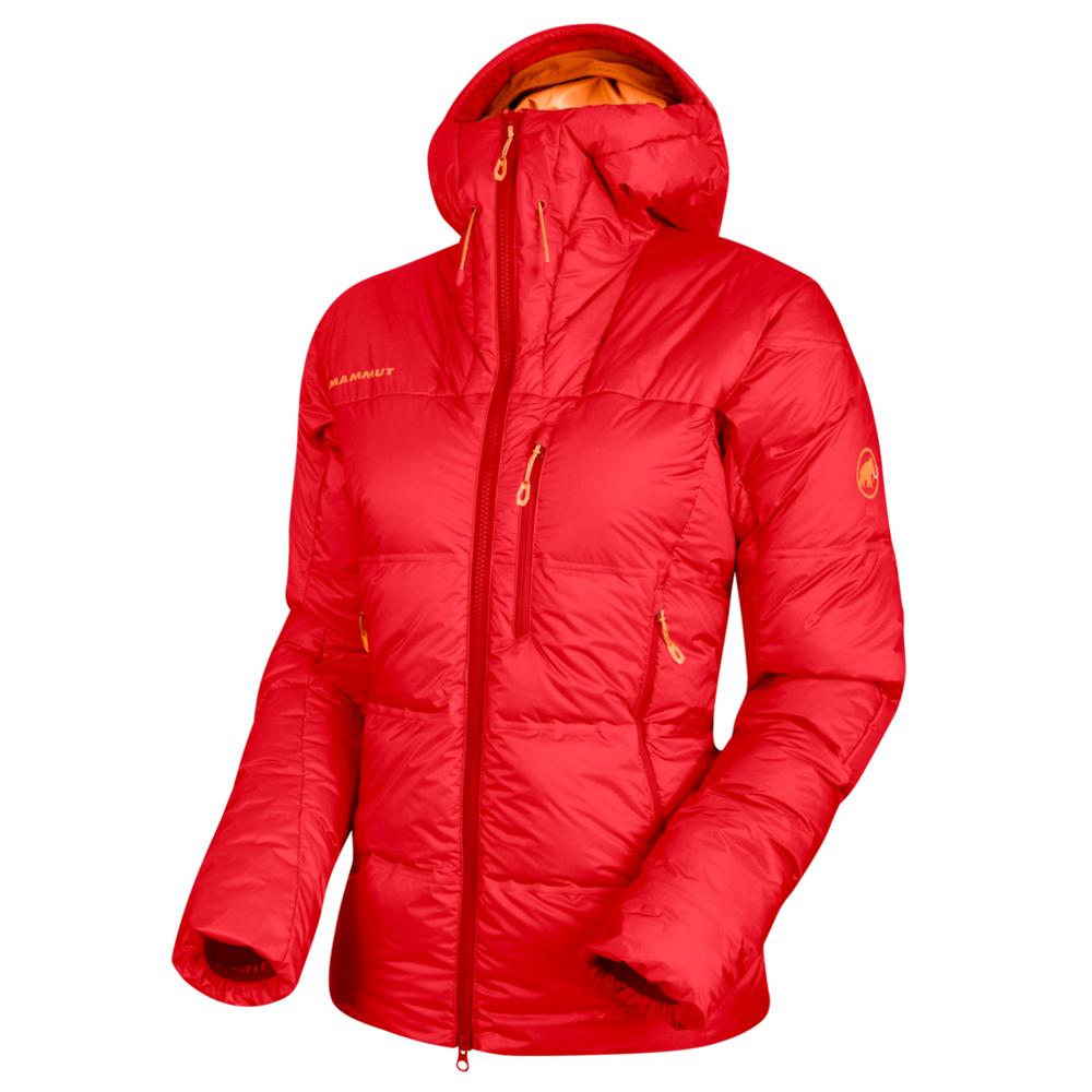 Mammut Eigerjoch Pro IN Hooded Jacket Women 3500 sunset S