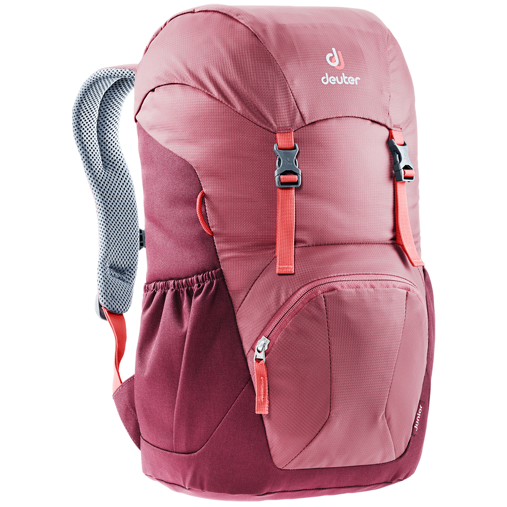 Deuter Junior (3612519) Cardinal-maron