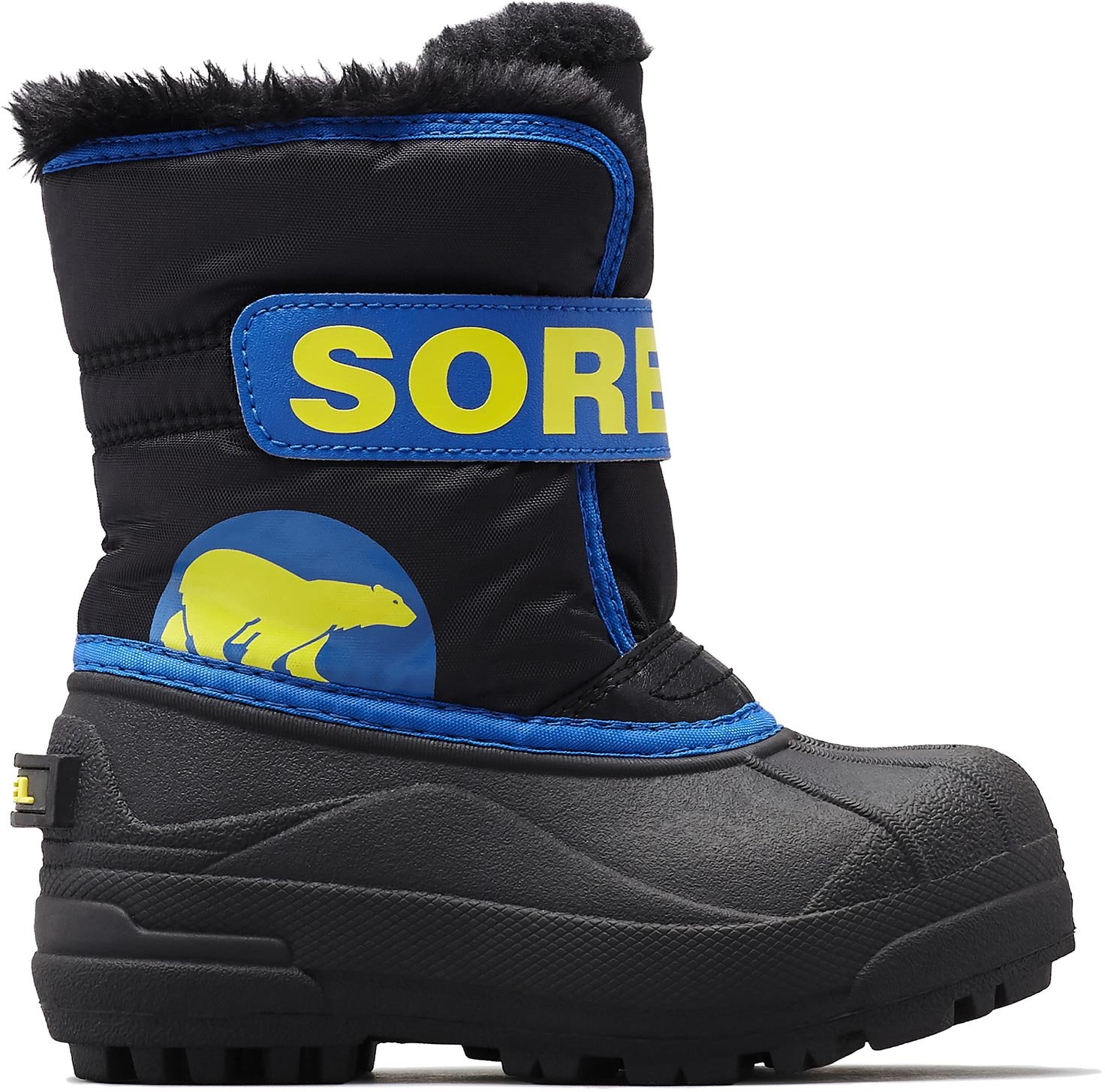 Sorel Childrens Snow Commander 30