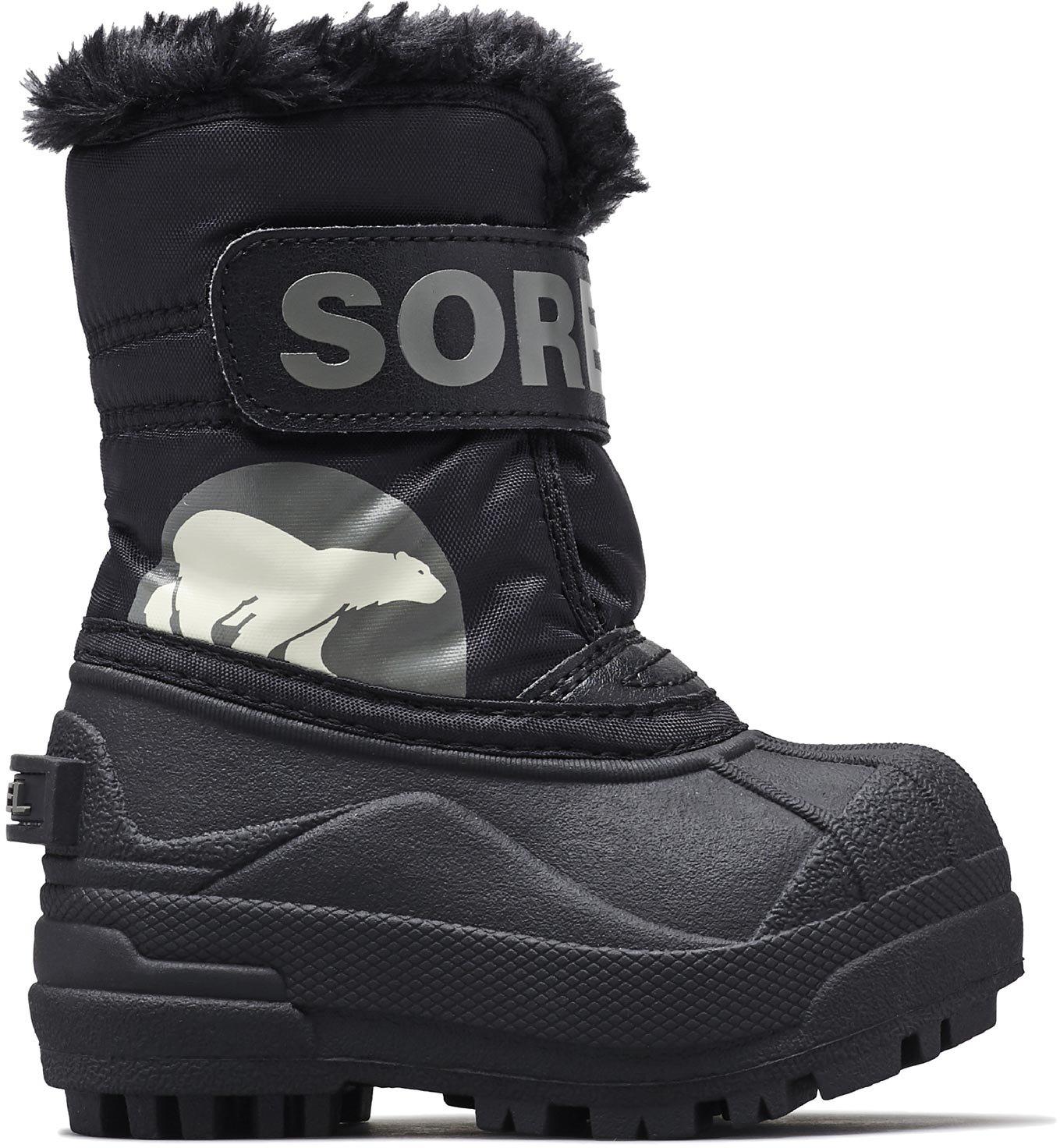 Sorel Toddler Snow Commander 21 Sorel Chlapecké sněhule ... 01ae867765
