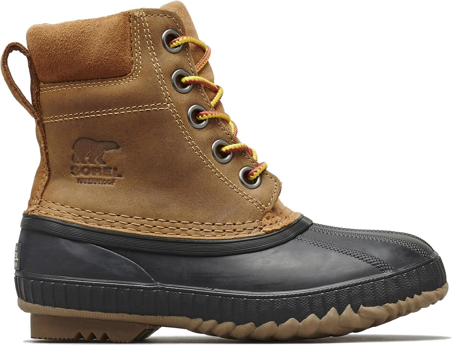 Sorel Youth Cheyanne II 32 a2d589997a