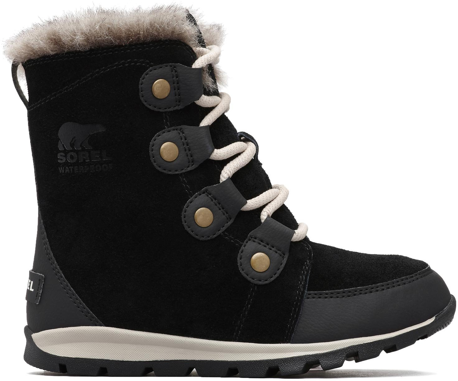Sorel Youth Whitney Suede 36