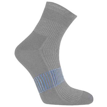 Craft Ponožky PRE COOL RUN sivá 34-36