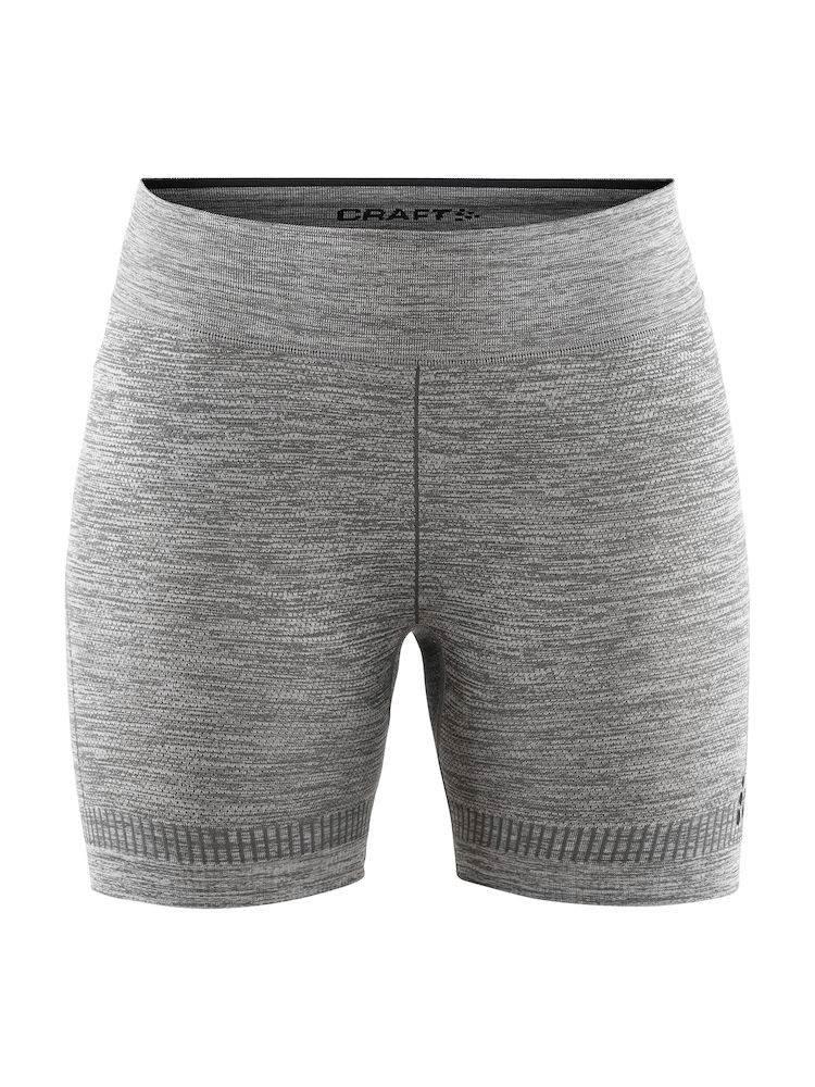 Craft W Boxerky Fuseknit Comfort tmavo šedá XL