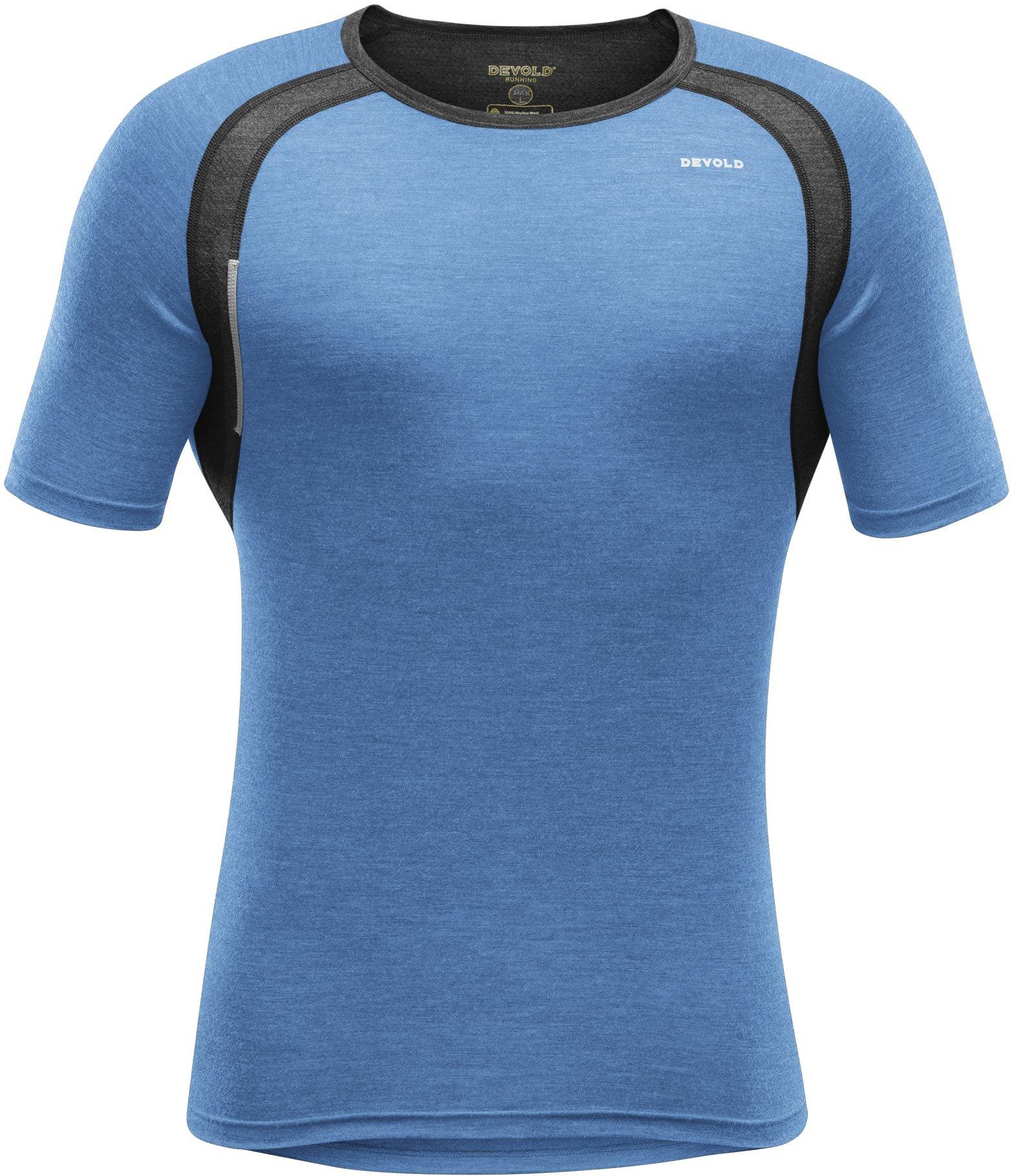 b487c5c7675 Devold Running Man T-Shirt M