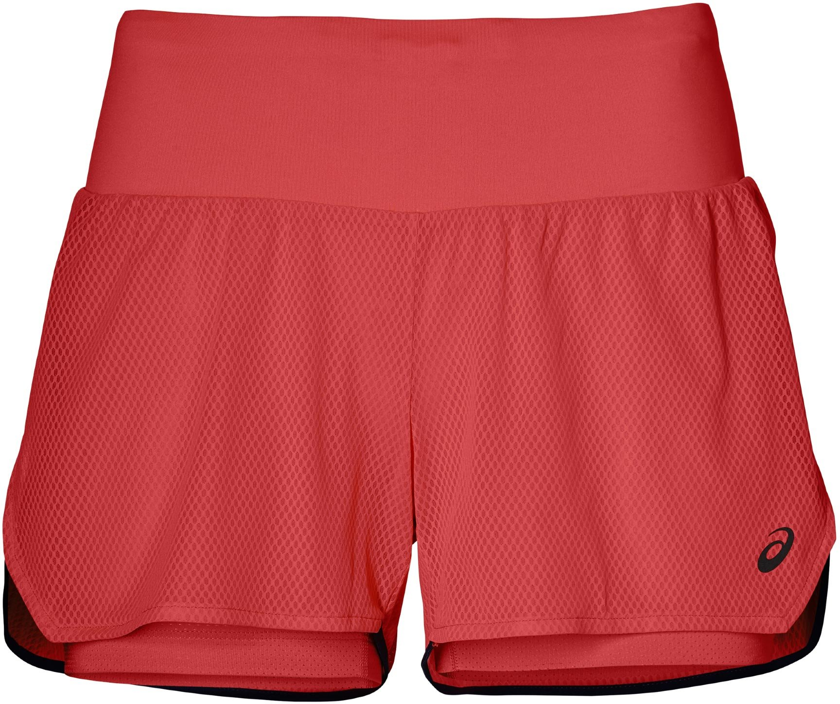Asics Cool 2-In-1 Short XS