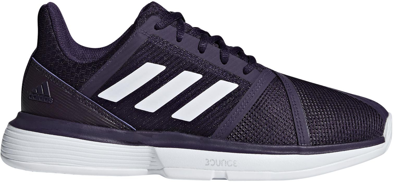 newest ce3f0 80dd8 adidas Court Jam Bounce W 38