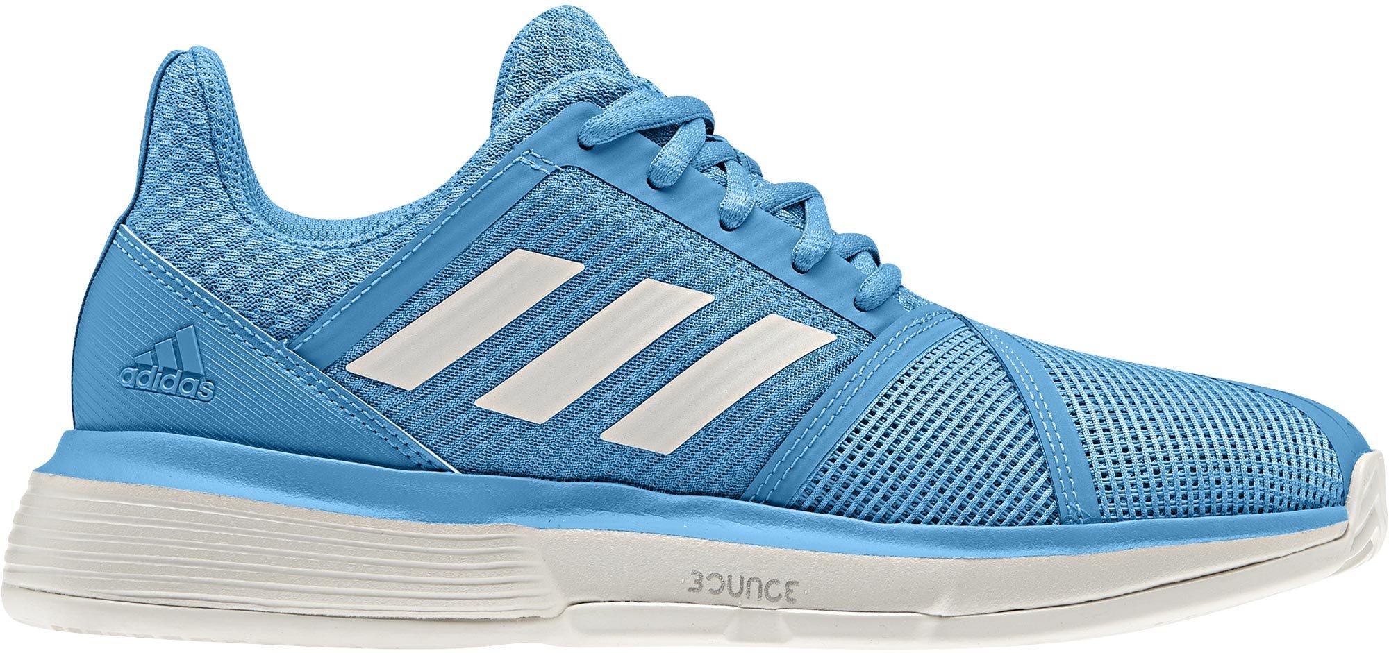 new styles 7a04f dd098 adidas Court Jam Bounce W Clay 38