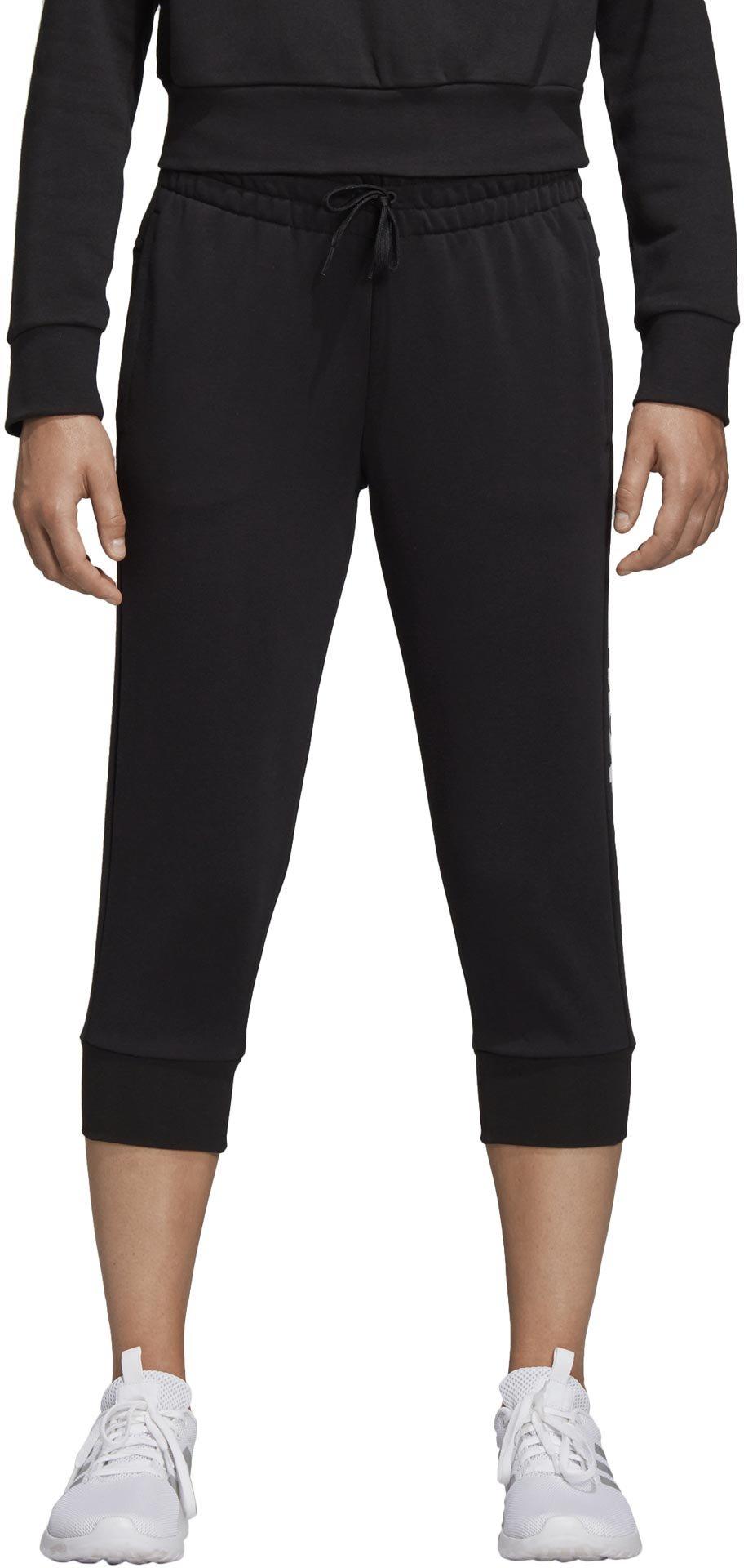adidas Essentials Linear 3/4 Pant M