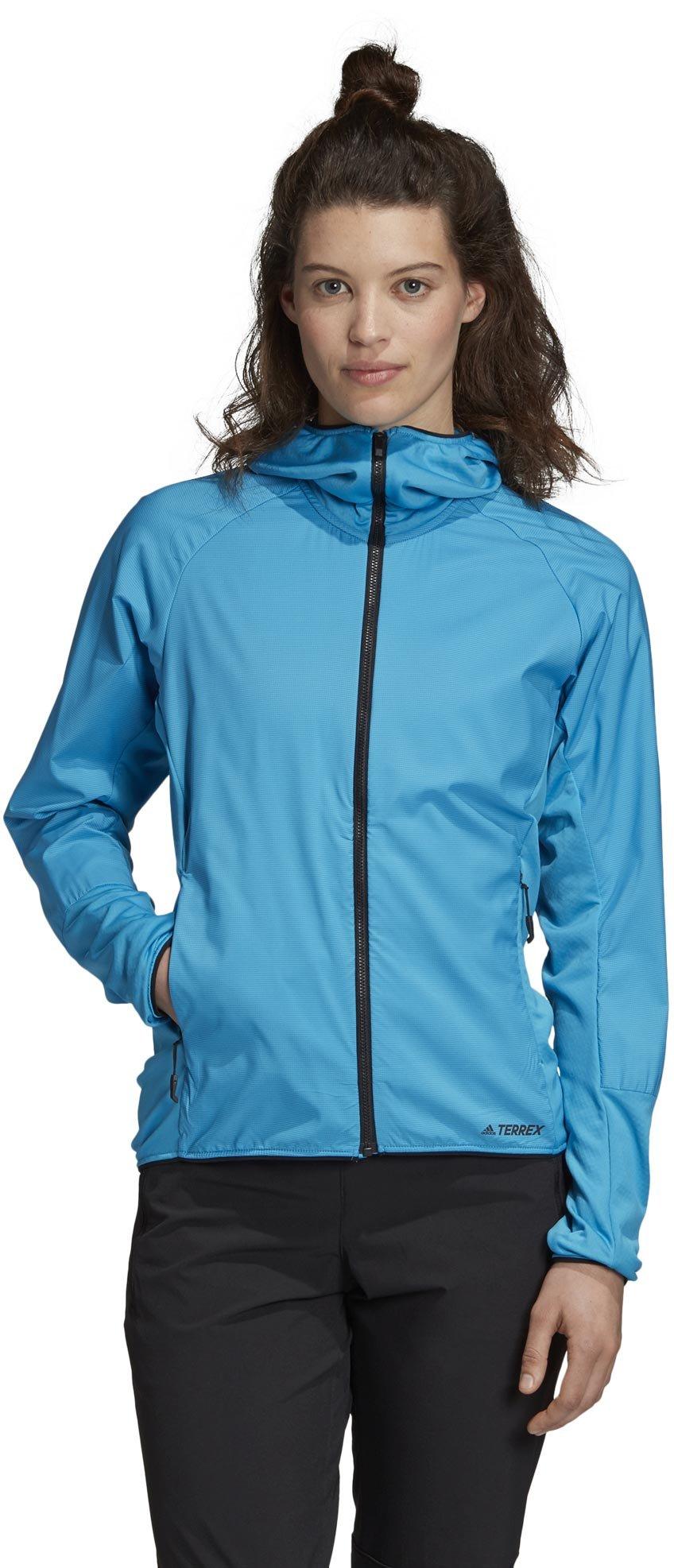 adidas Terrex Skyclimb Fleece Jacket L