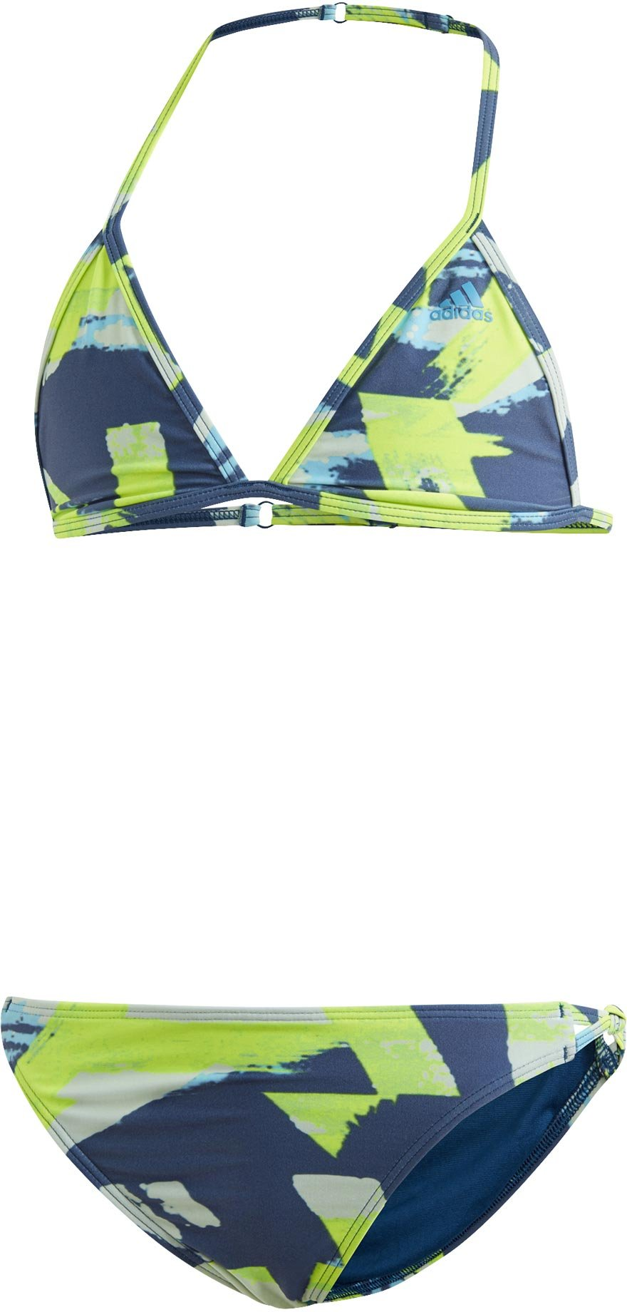 adidas Youth Girls AOP Bikini 164 f1f7a85cfd