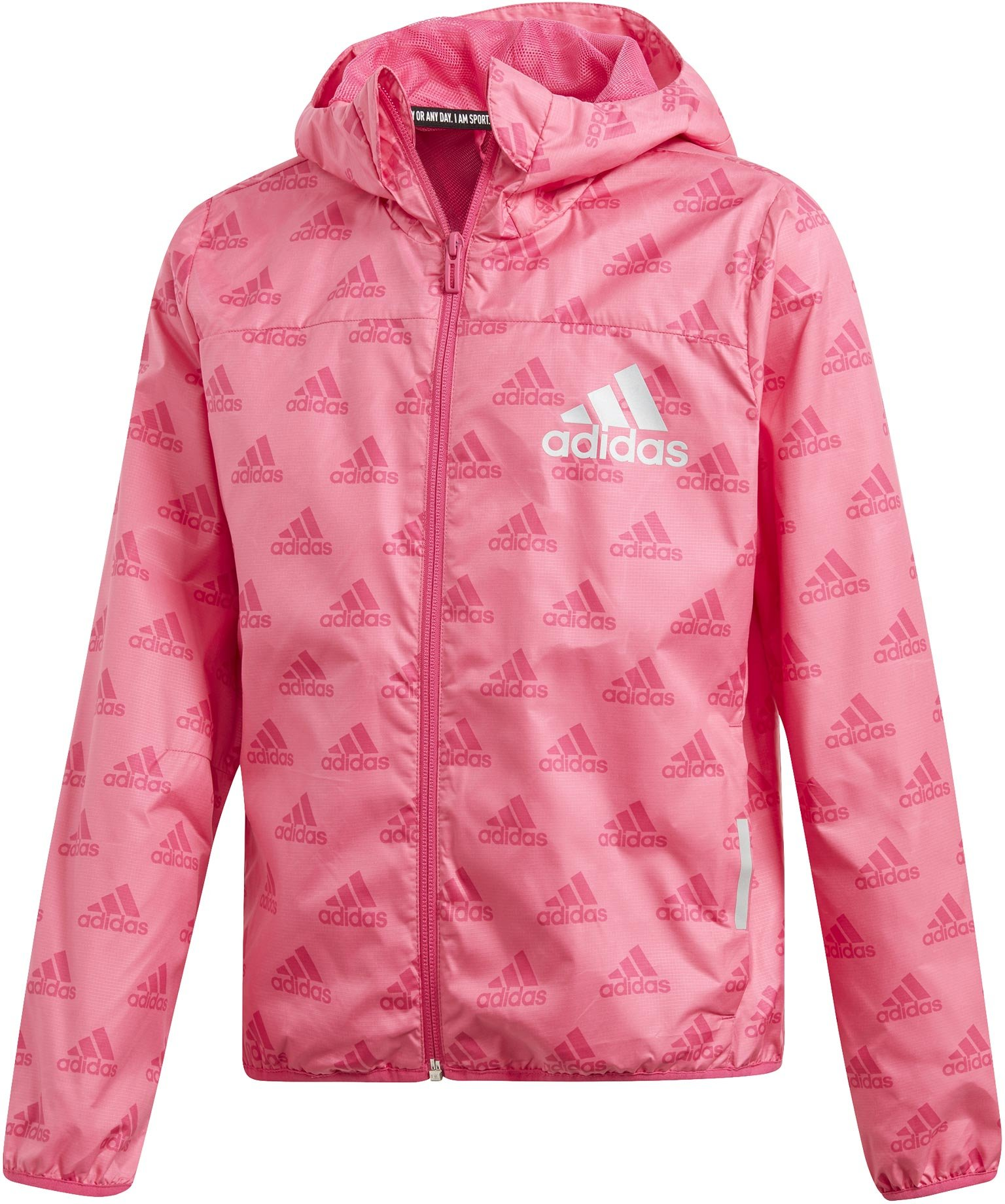 adidas Youth Girls Must Haves Wind Jacket 164