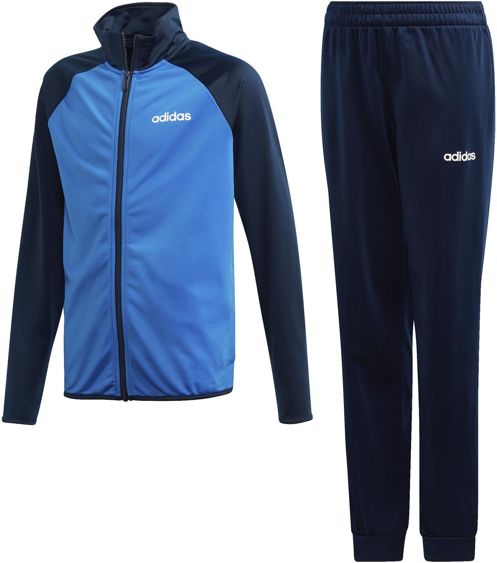 adidas Youth Boys Tracksuit Entry 140