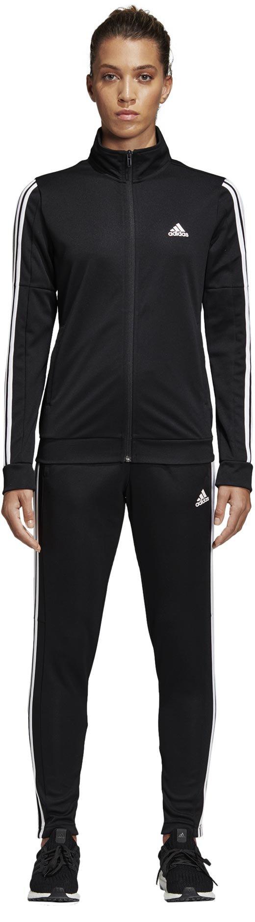 adidas W Tracksuit Team Sports XXS