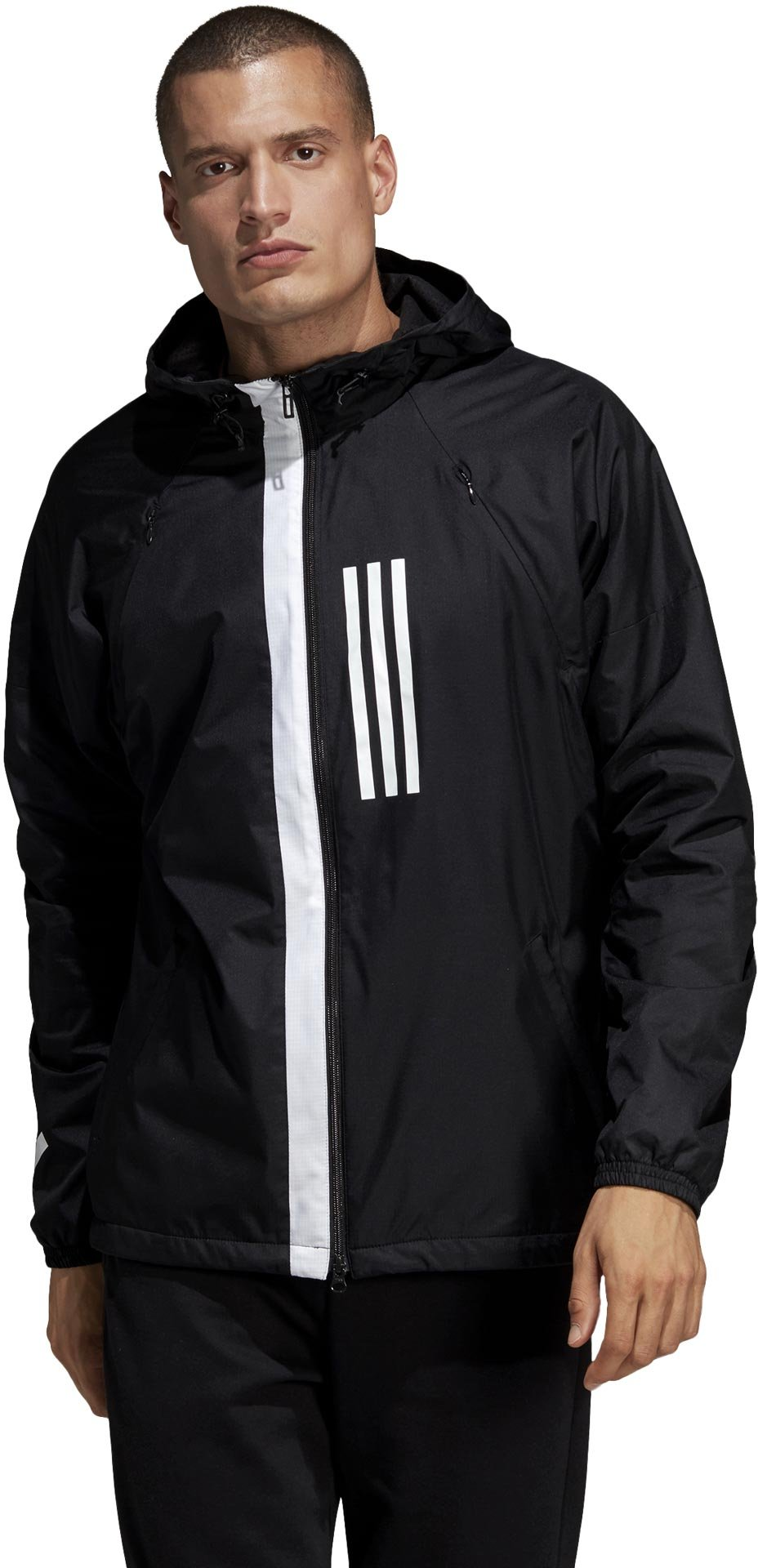 adidas M Wind Jacket Fleece XS