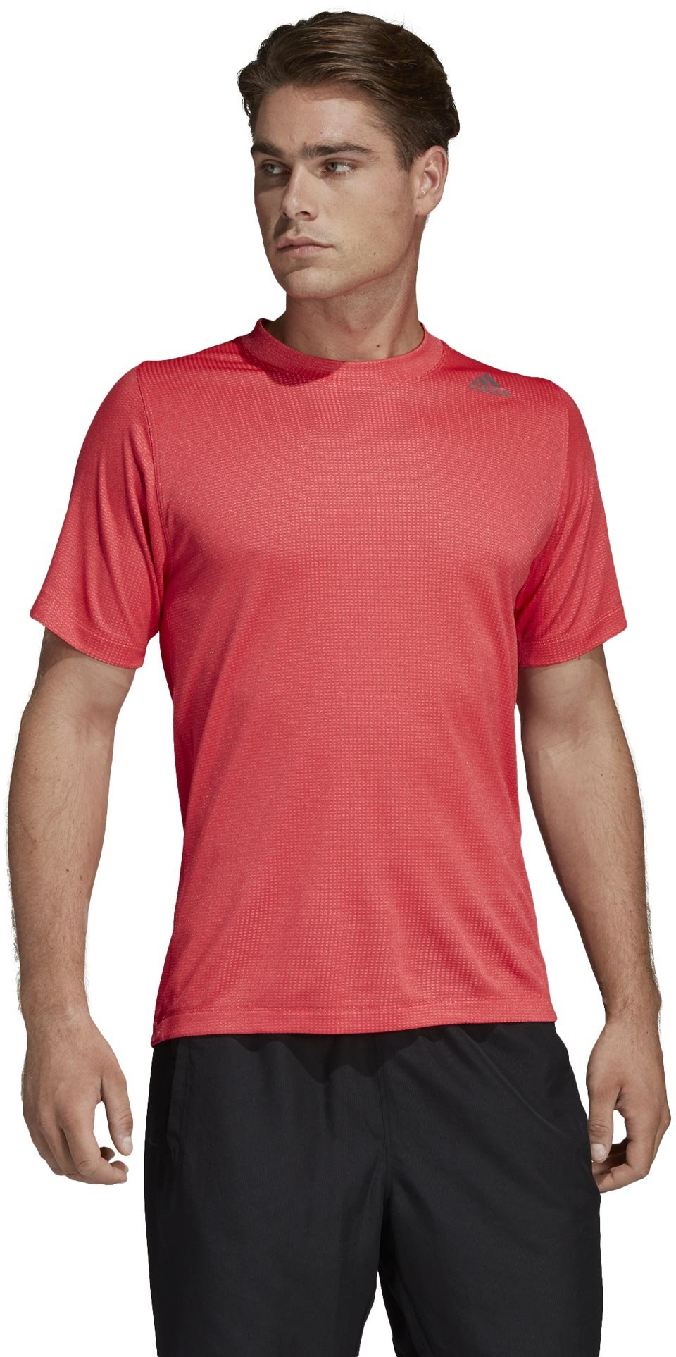 adidas Freelift 360 Fitted ClimaChill Tee XS