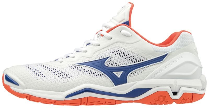 Mizuno Wave Stealth V 47