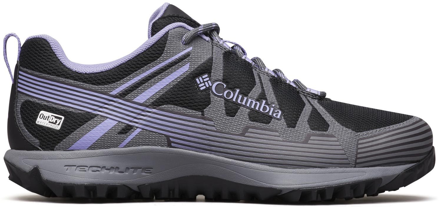 Columbia Conspiracy V Outdry 41