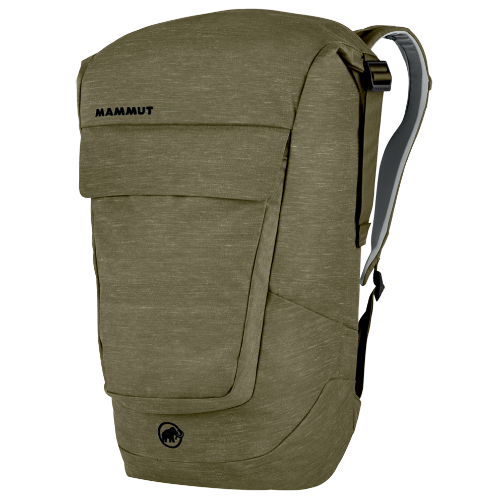 Mammut Xeron Courier 25 Olive 4072
