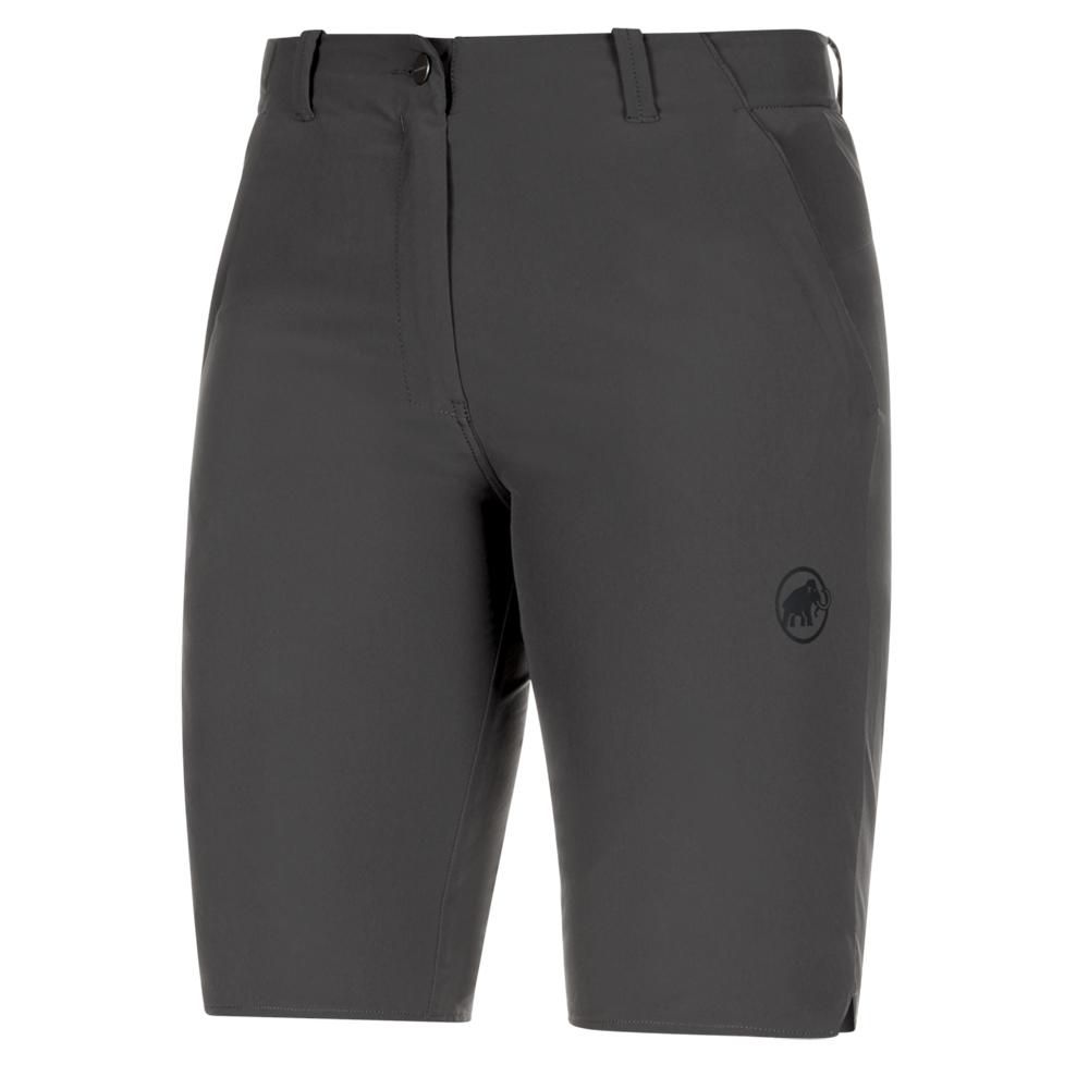 aa765dc4960be Mammut Runbold Shorts Women (1023-00180) 00150 phantom 36