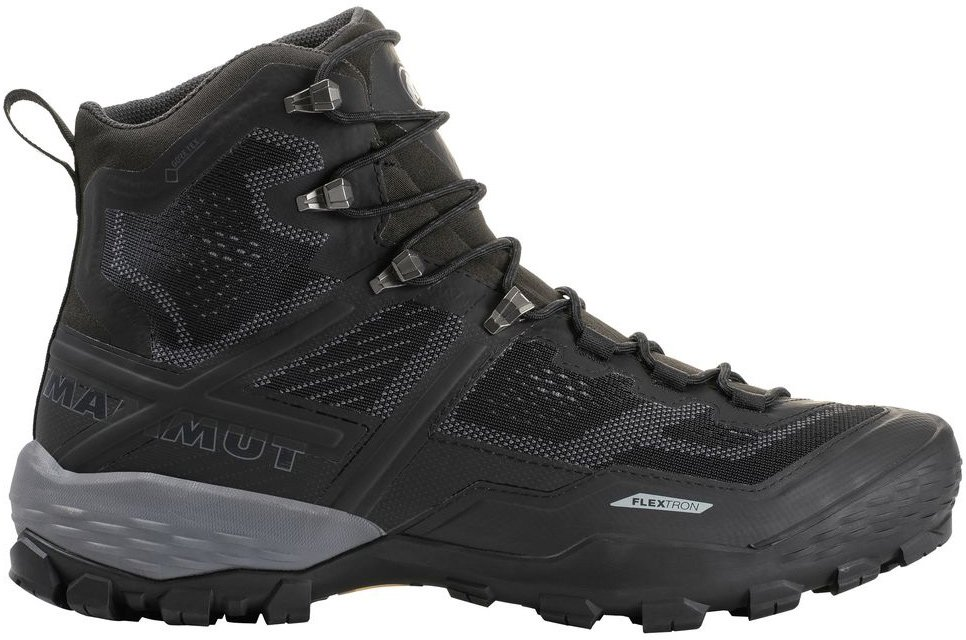 Mammut Ducan High GTX® Men black-black 0052 42