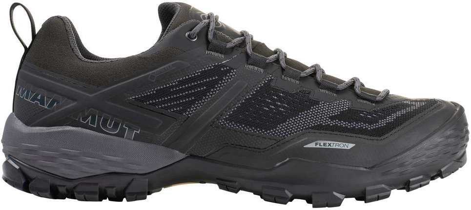 Mammut Ducan Low GTX® Men black-dark titanium 46 2/3