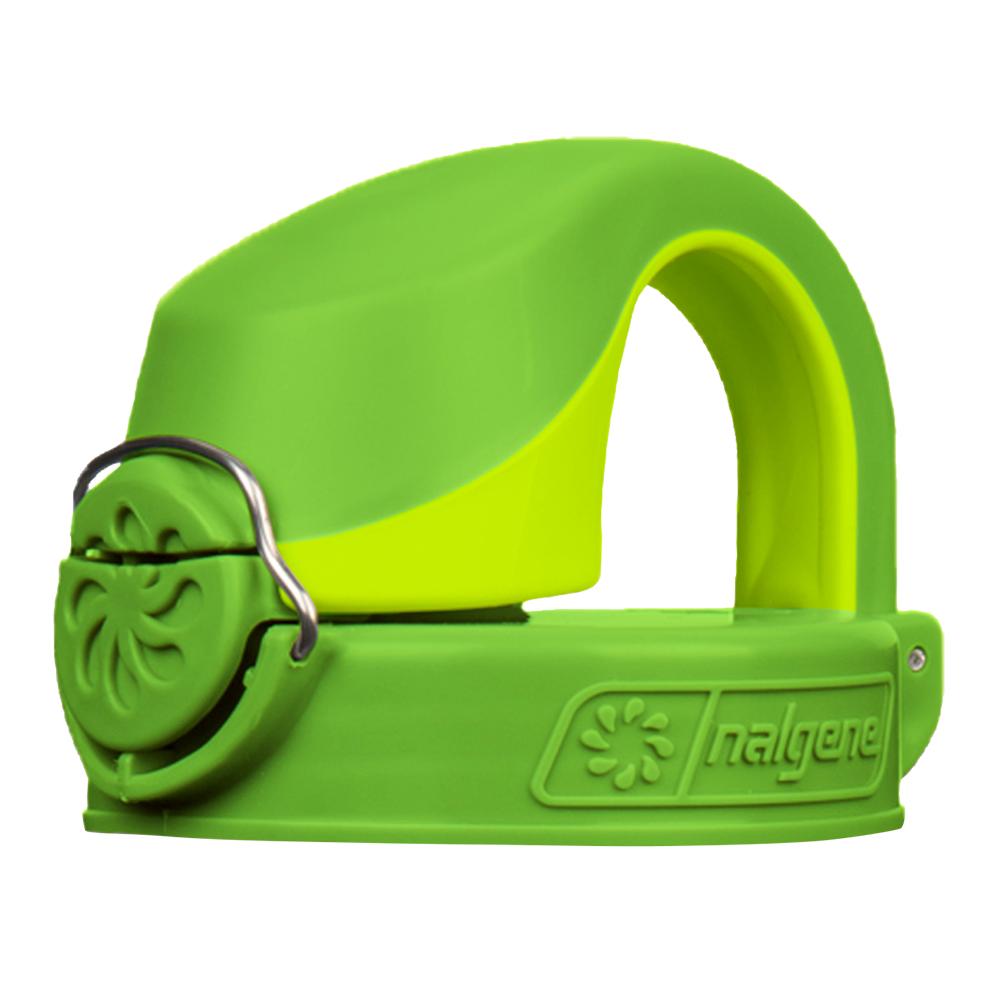 Nalgene OTF Cap (2570-0124) Sprout Green 2570-0124