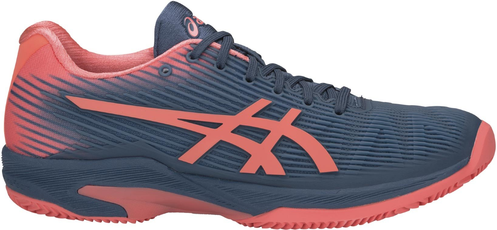 Asics Solution Speed FF Clay 38