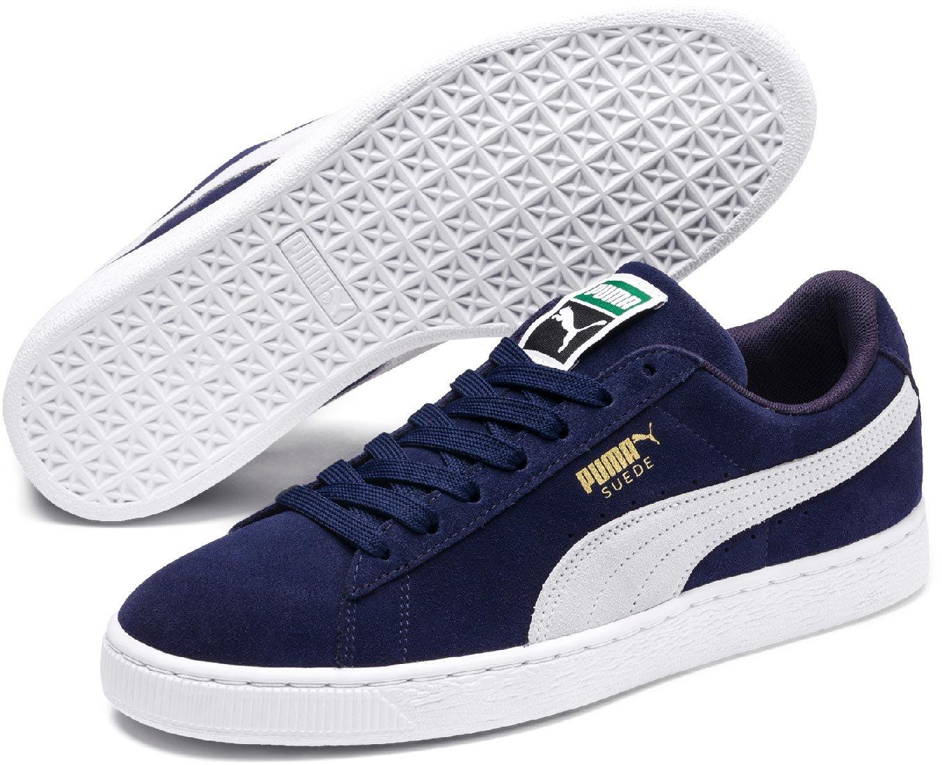 Puma Suede Classic + 44,5