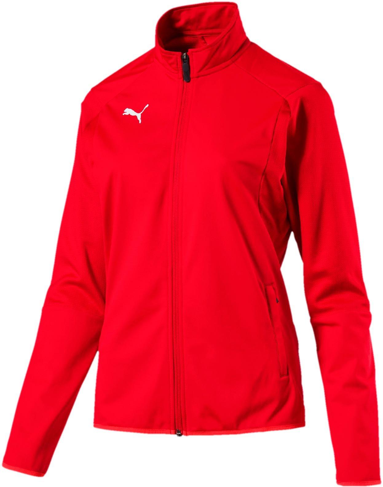 Puma LIGA Training Jacket W S