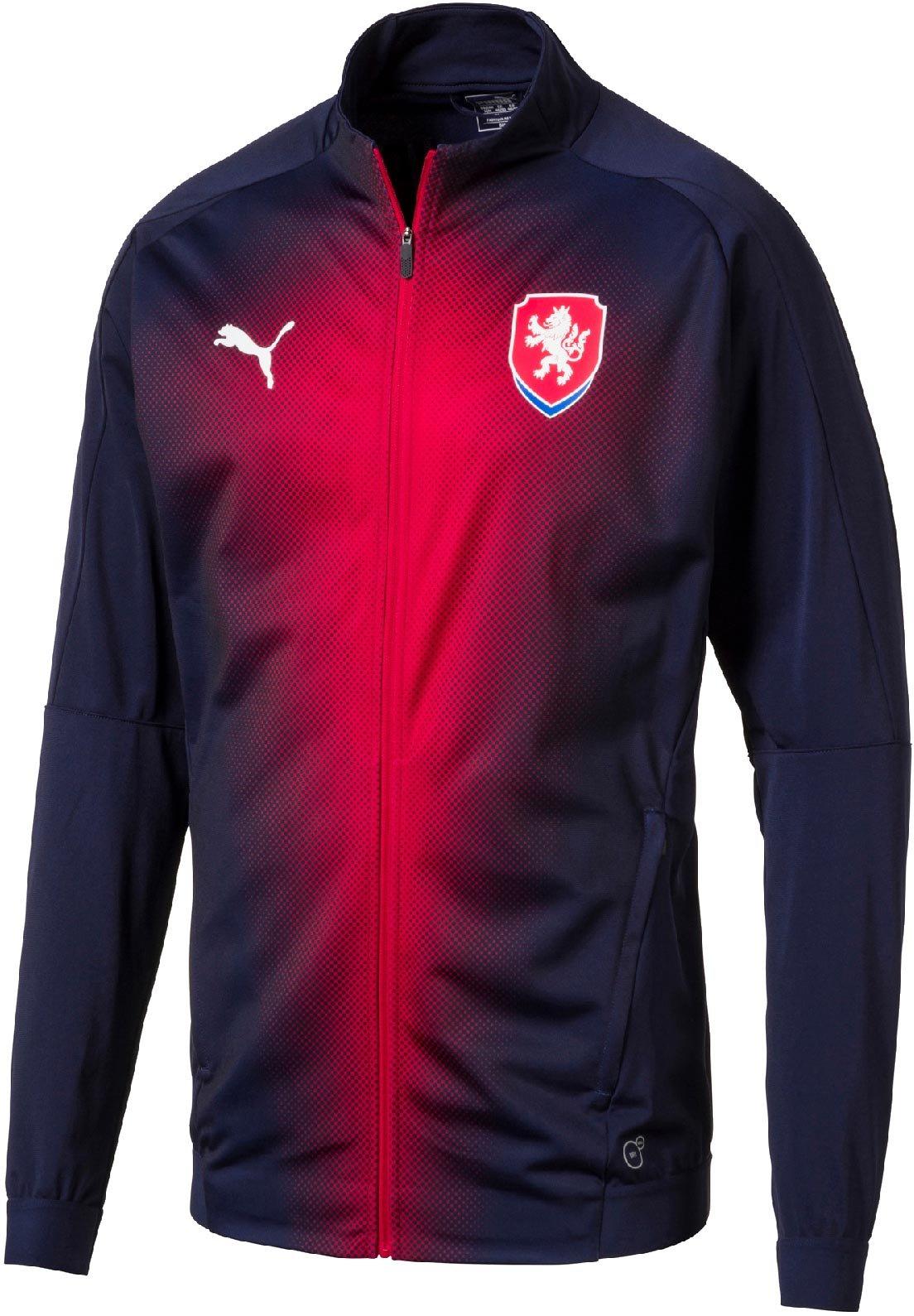 Puma SLOVAKIA Stadium Jacket XS