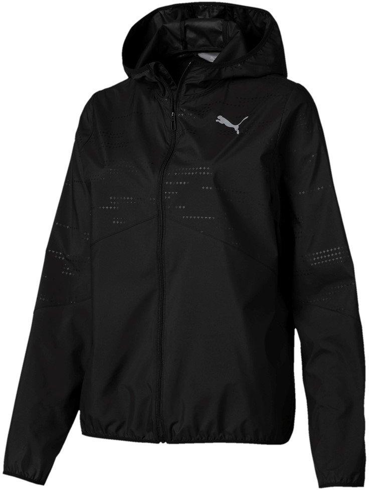 Puma Ignite Hooded Wind Jacket M